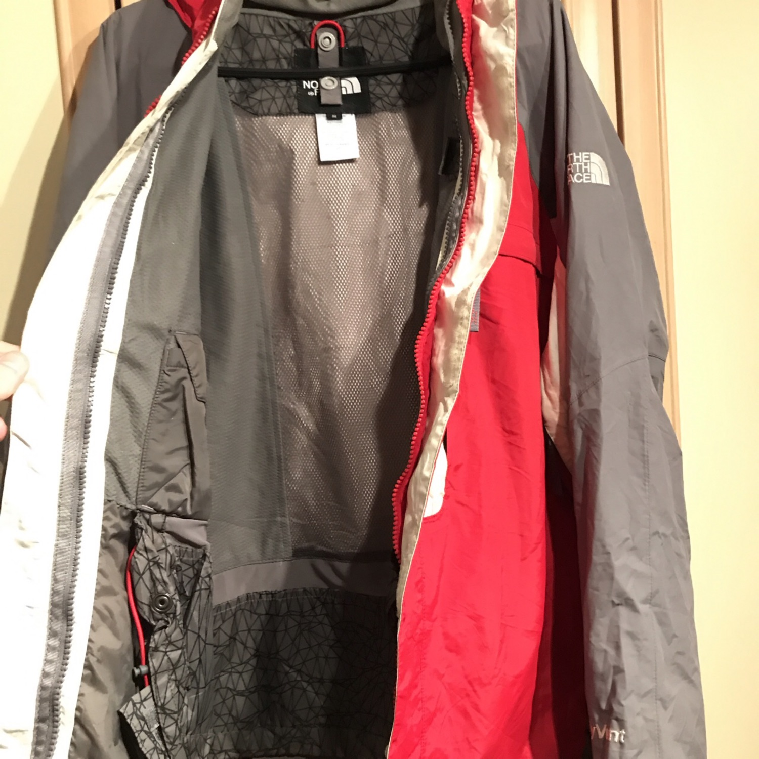 The North Face Hyvent Jacket Ski