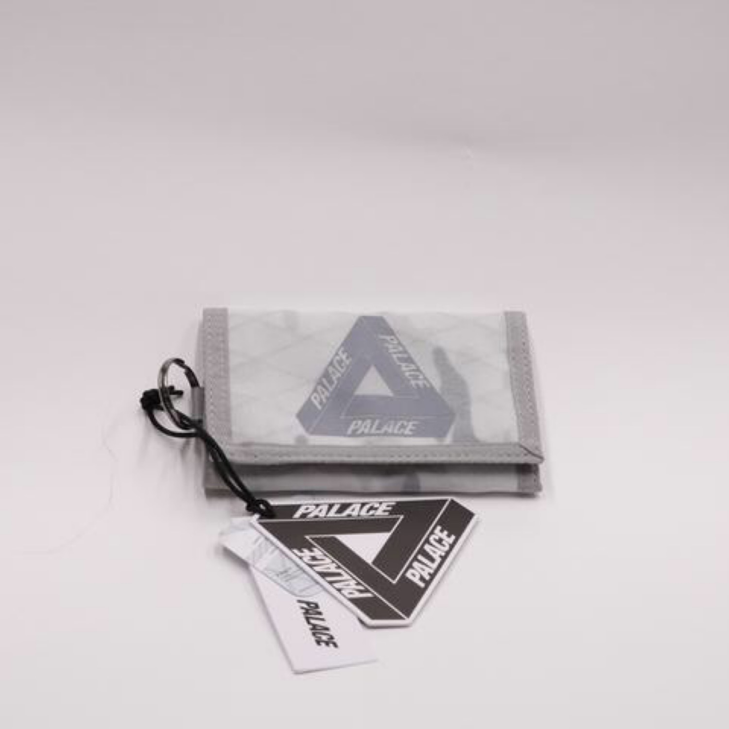 Palace Trifold Wallet