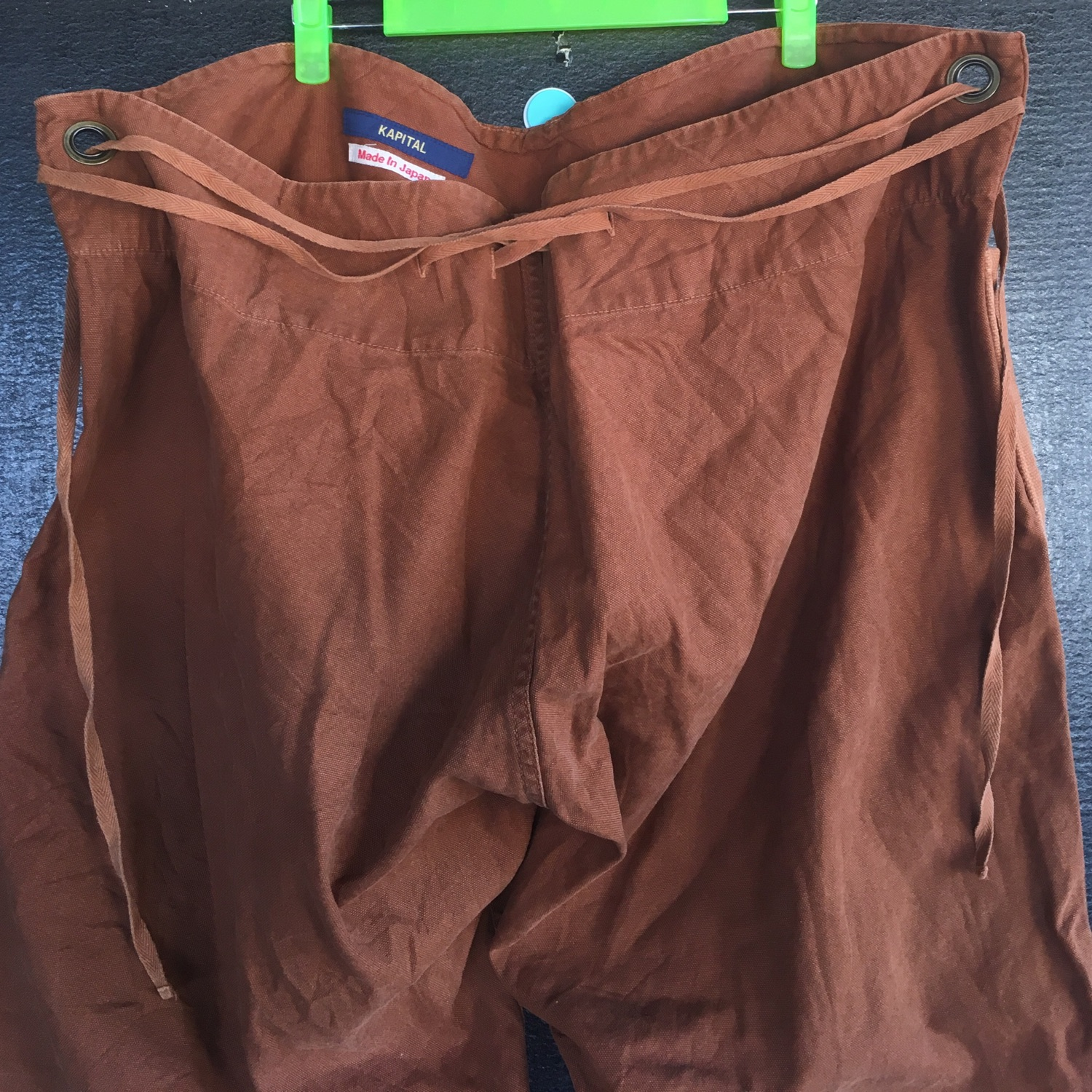 Kapital Baggy Pant Oversized Design Fit 36 To 46