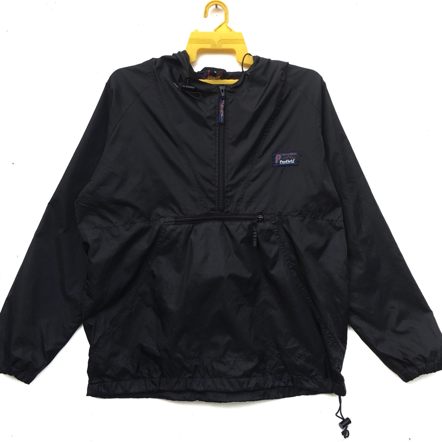Vintage 90S Penfield Windbreaker Jacket