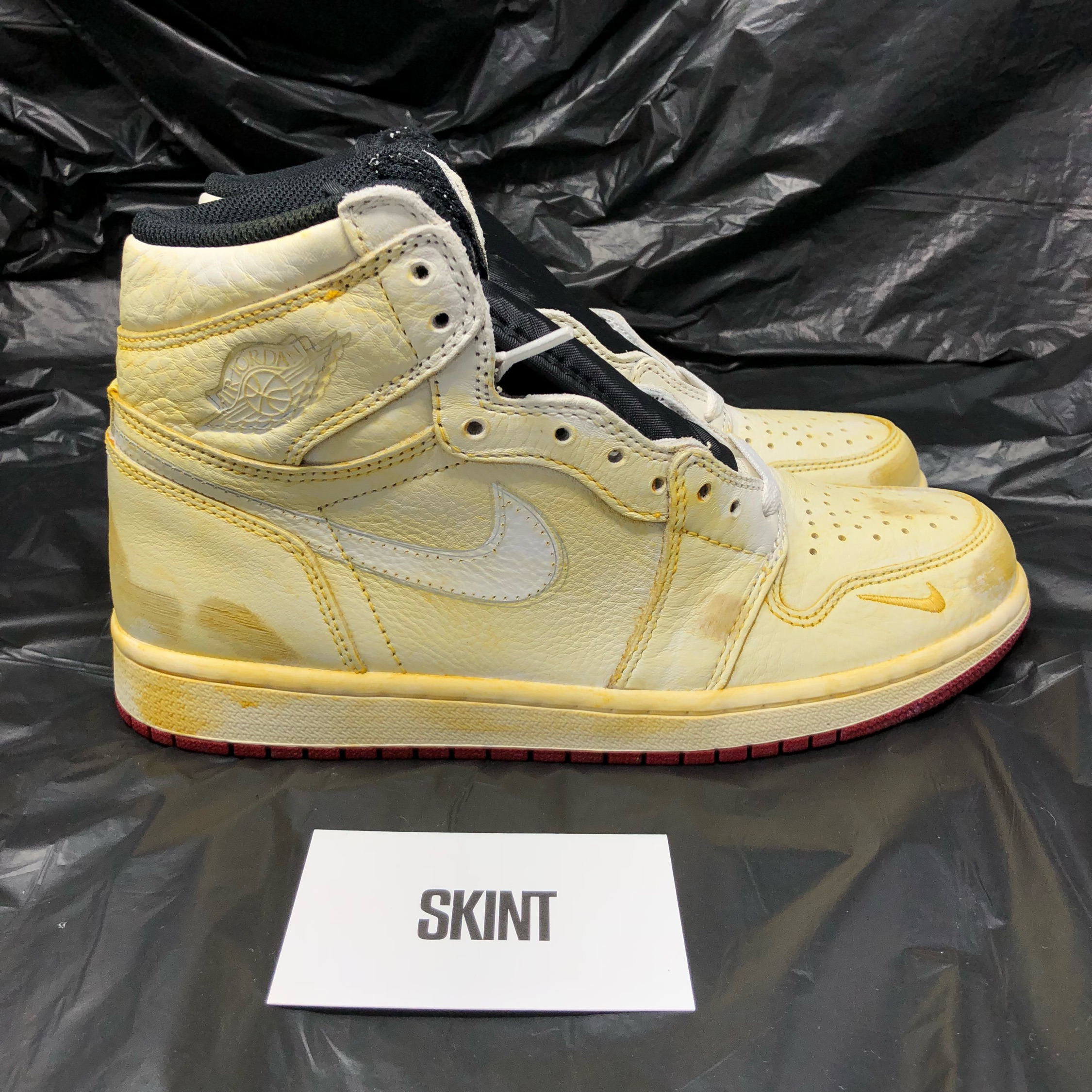 Air Jordan 1 Retro High Nigel Sylvester
