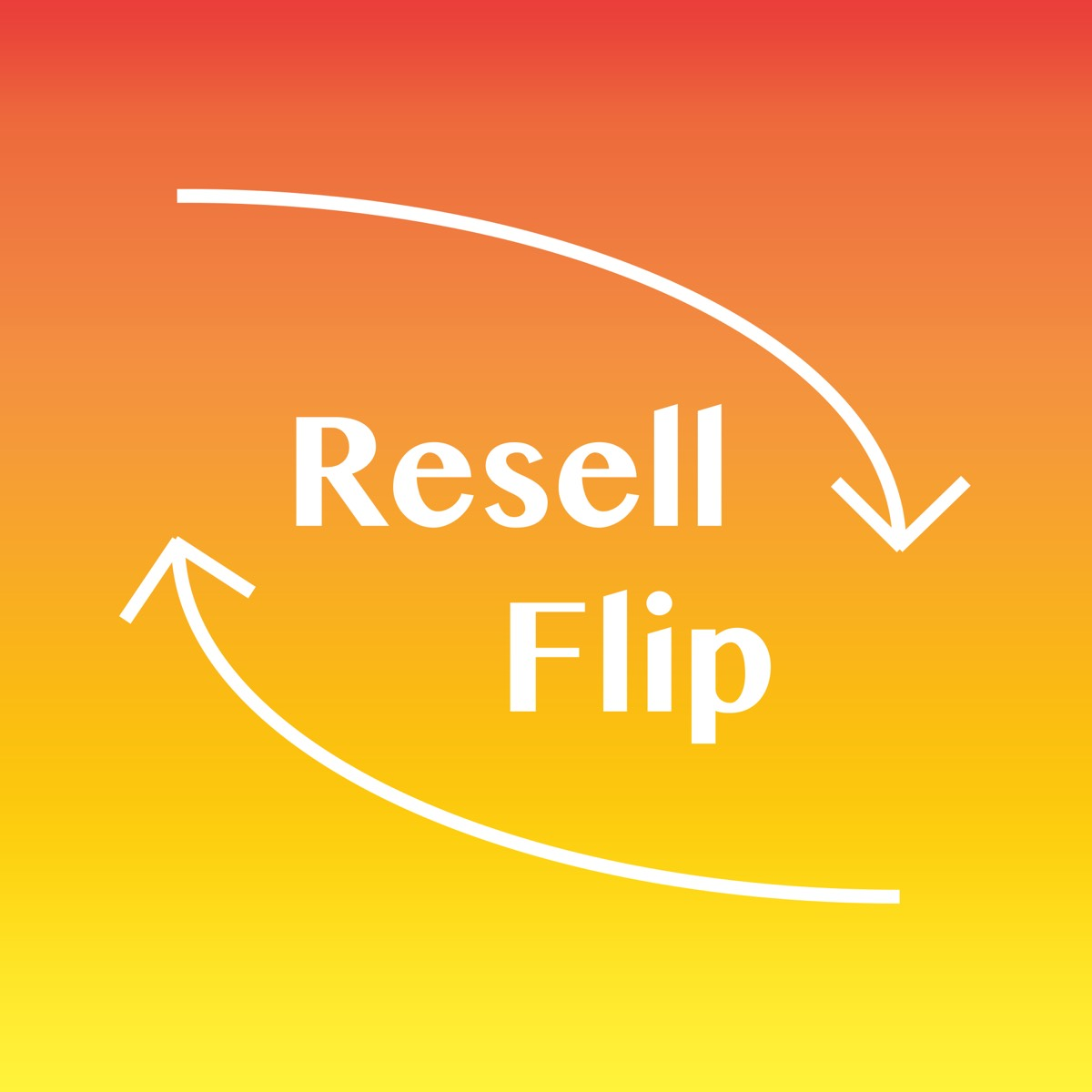 Bump profile picture for @resellflip