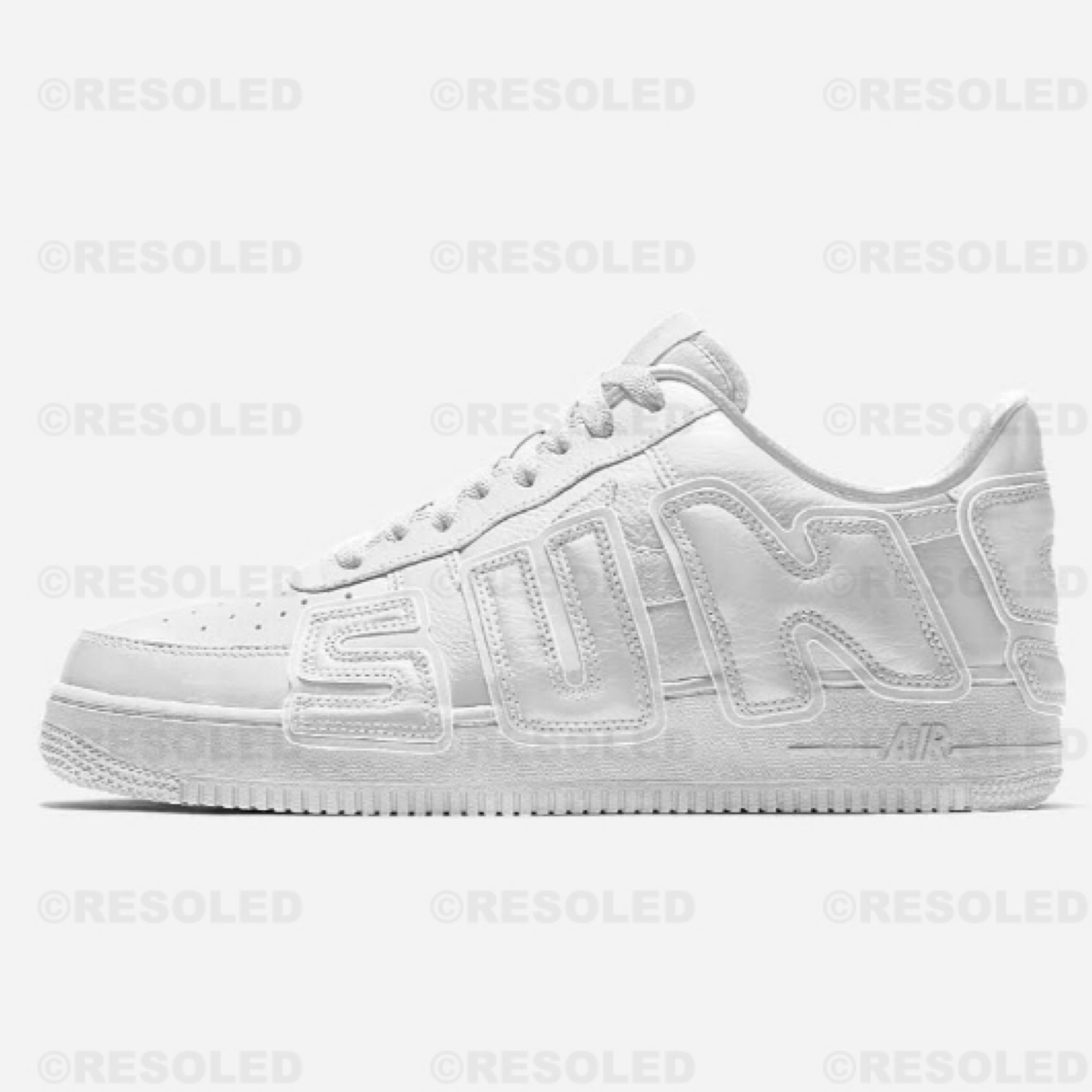 cpfm air force 1