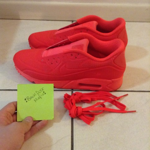 air max hyperfuse solar red for sale