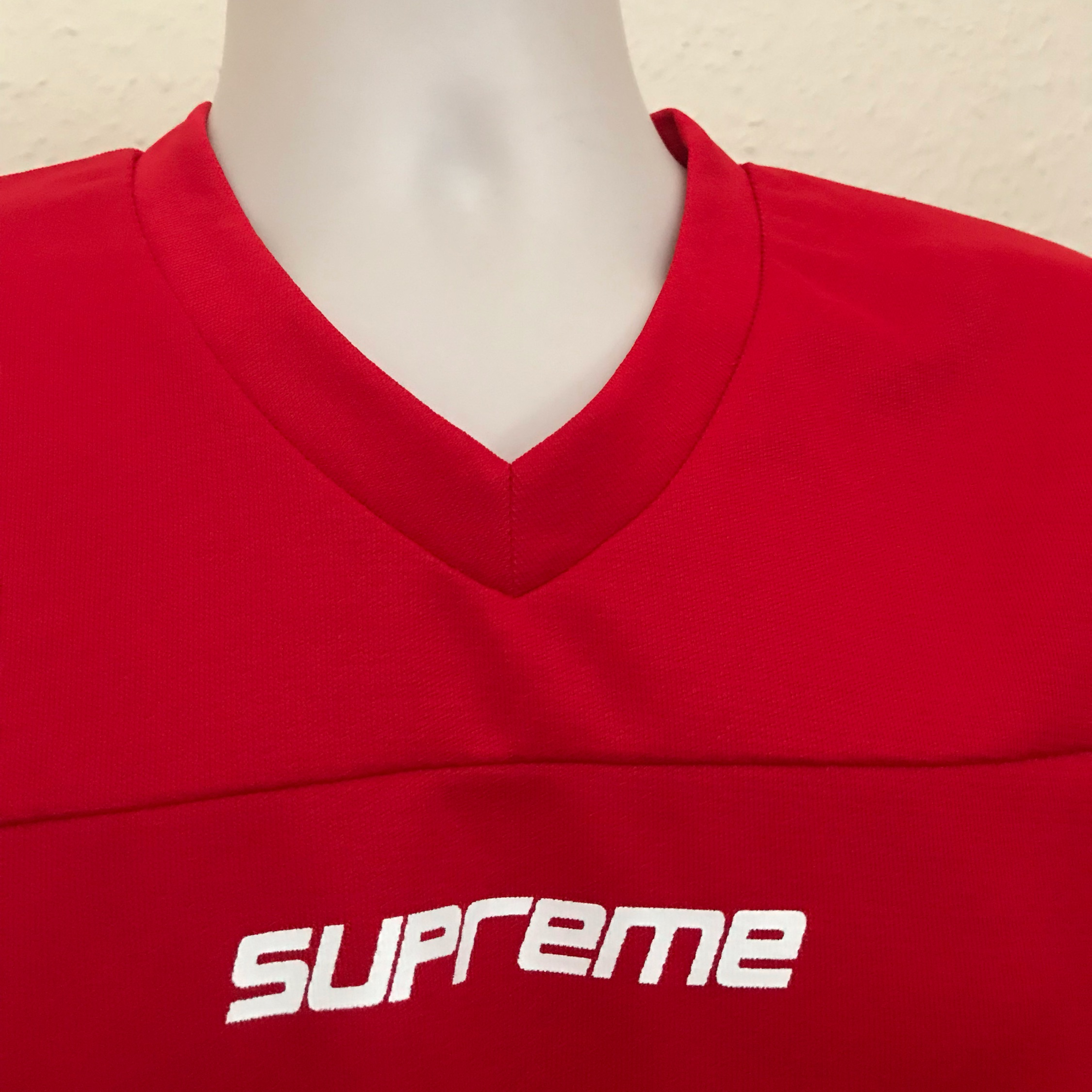 Ss15 Supreme Hockey Scrimmage Jersey