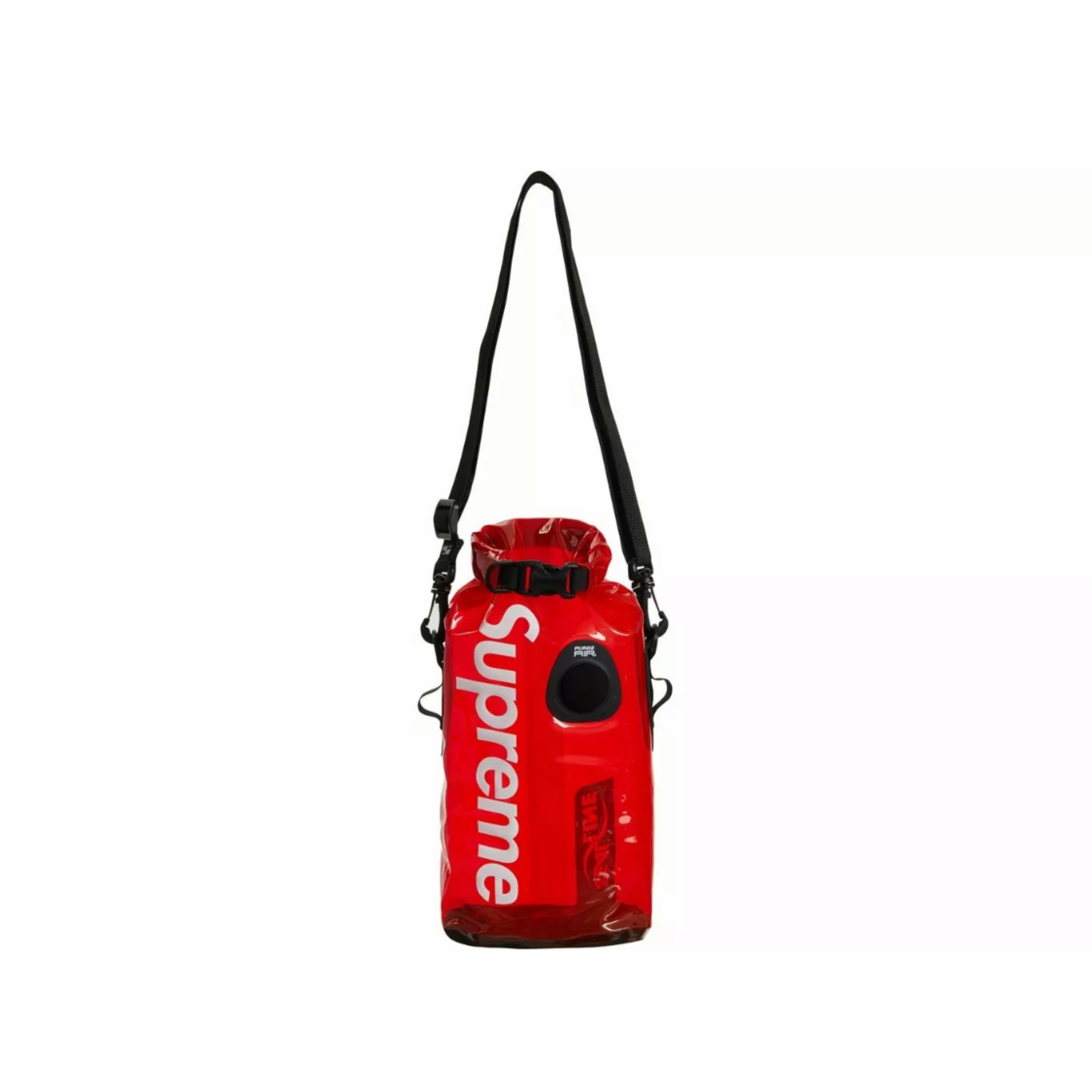 Brand New Supreme X Sealline Discovery Bag 20L Red