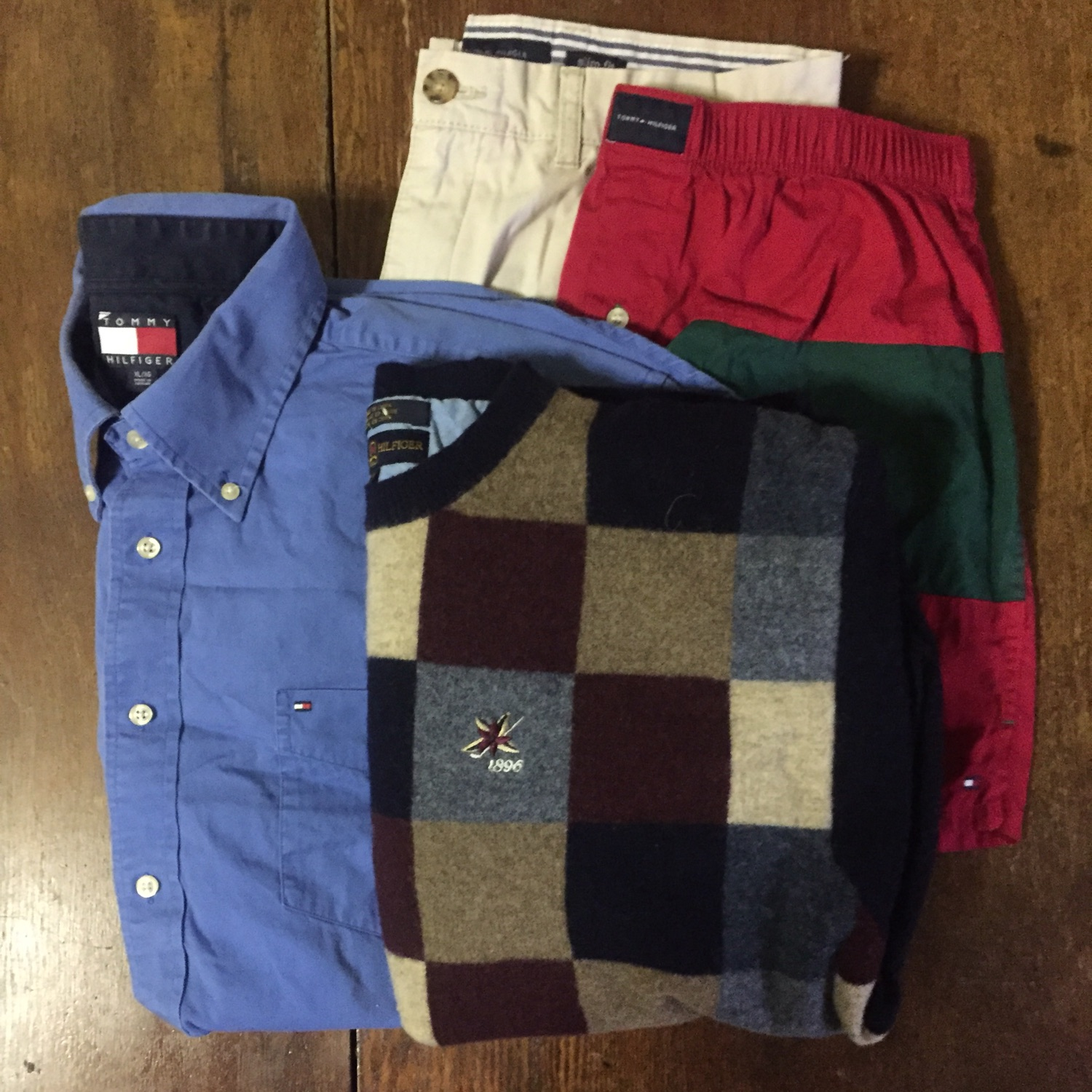 Tommy Hilfiger Bundle