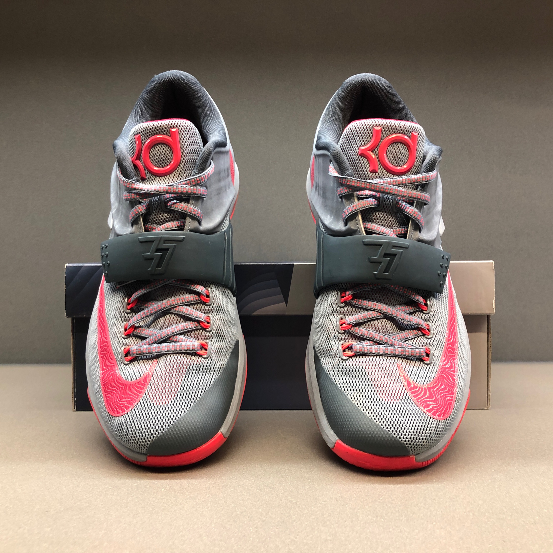 1ffdf5a5182c Nike Kd7 Calm Before The Storm