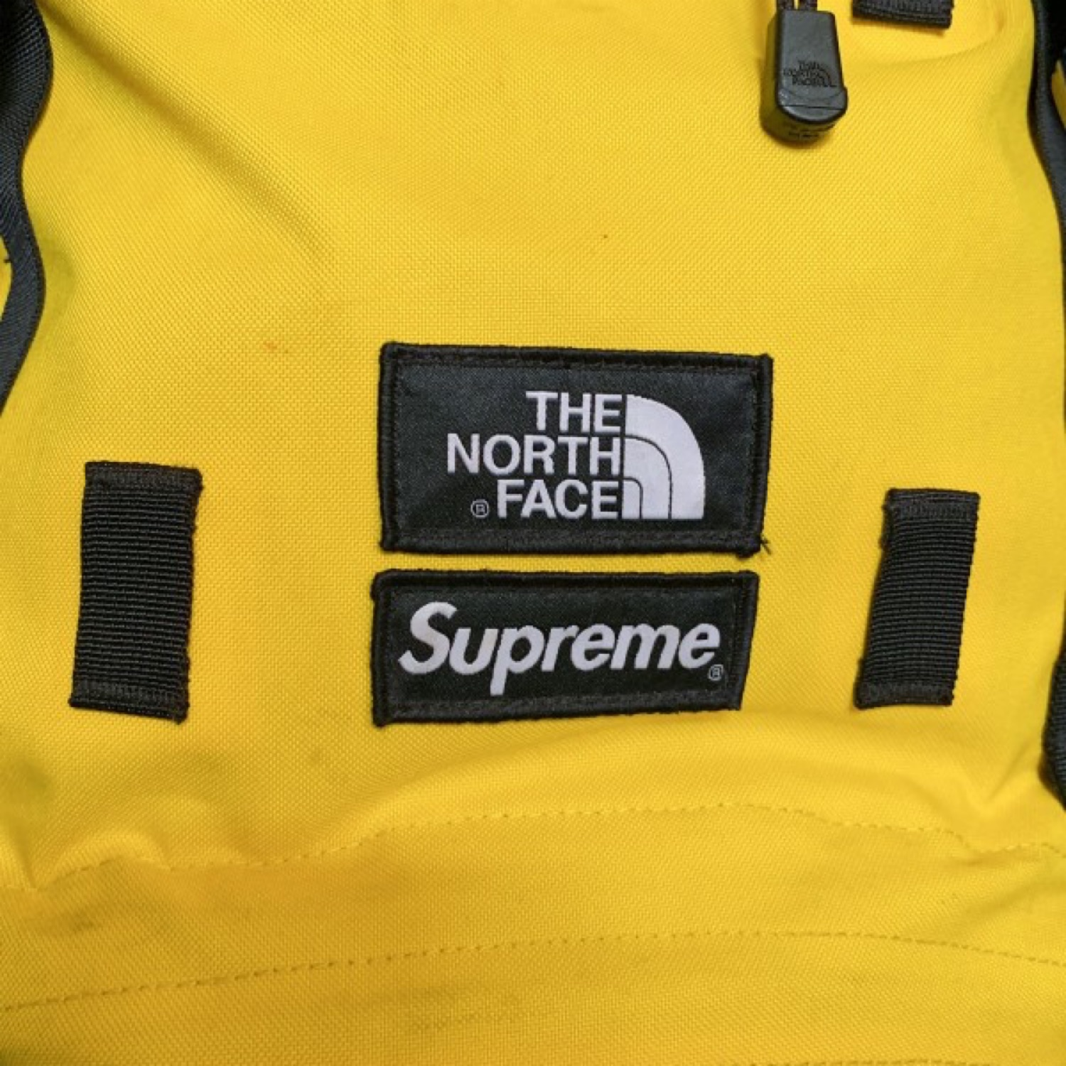 Supreme X The North Face Backpack