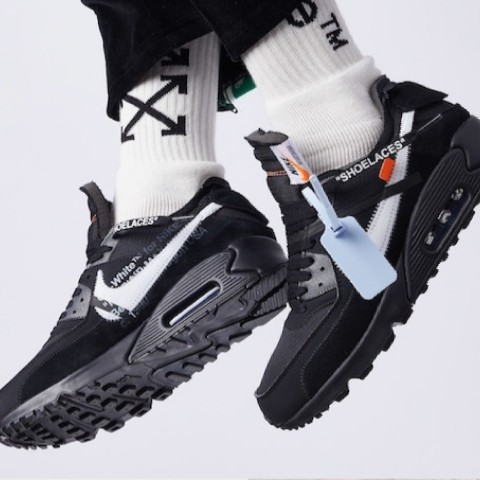 air max off white 90