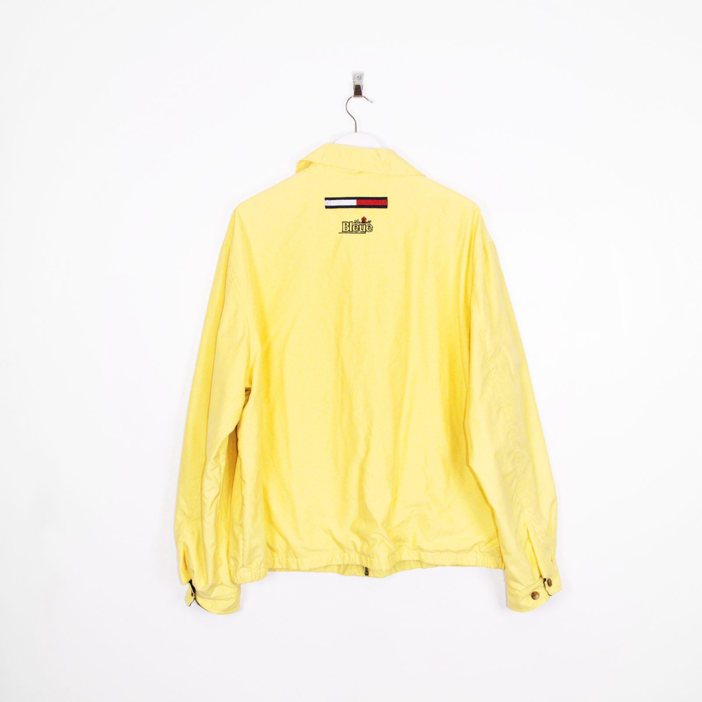 La Forge Tommy Bomber