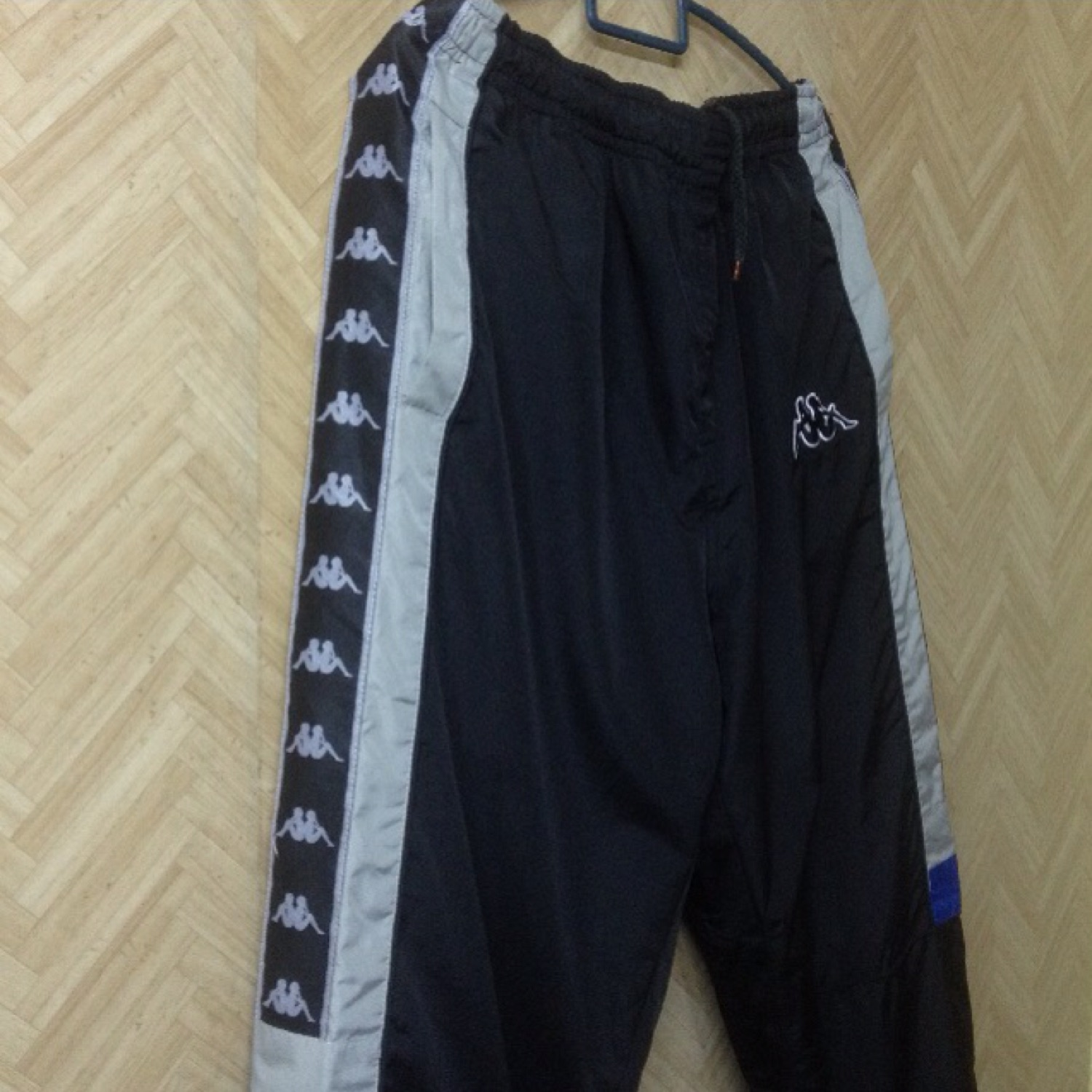 Kappa Nylon Pants