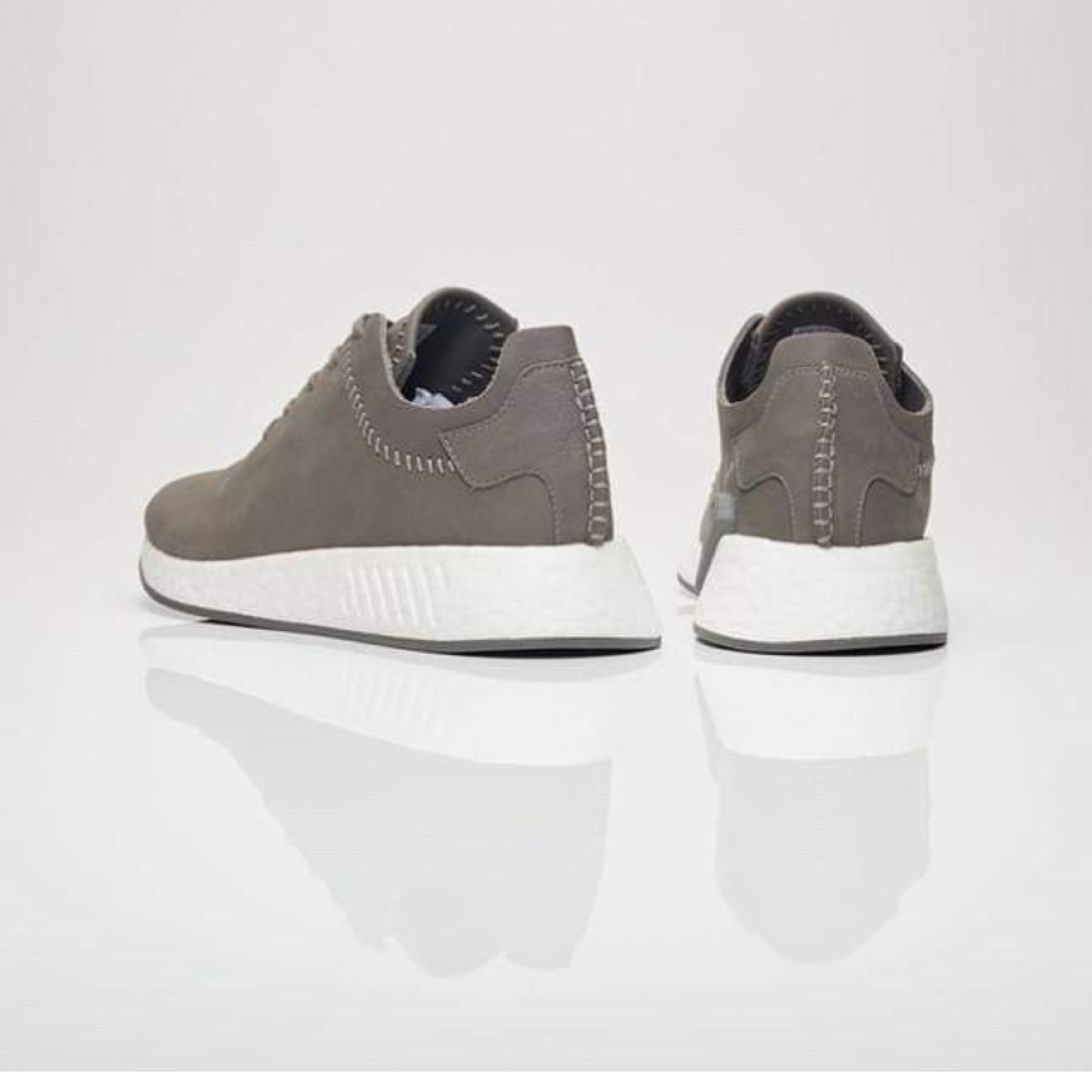 Adidas Nmr R2 X Wings+Horns