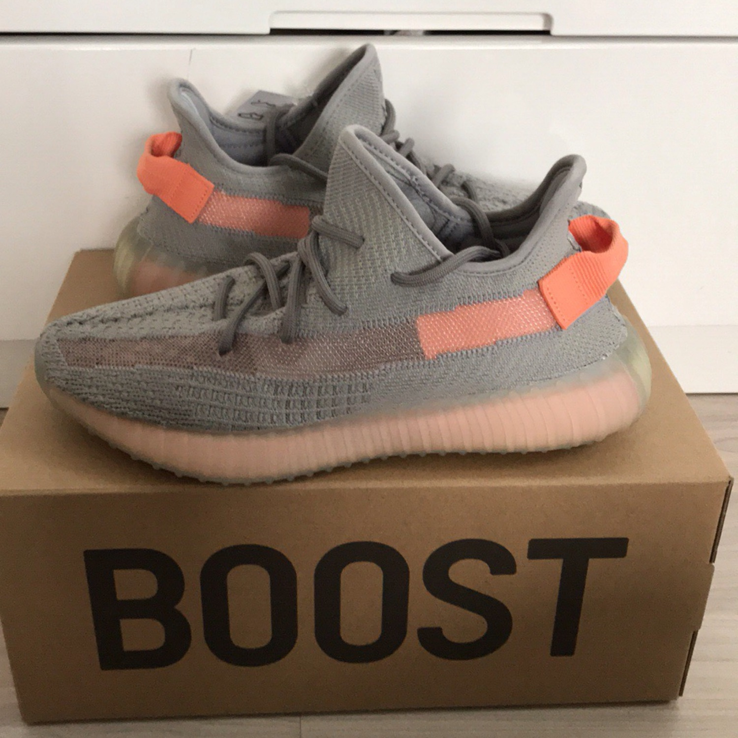 yeezy boost 350 true to size