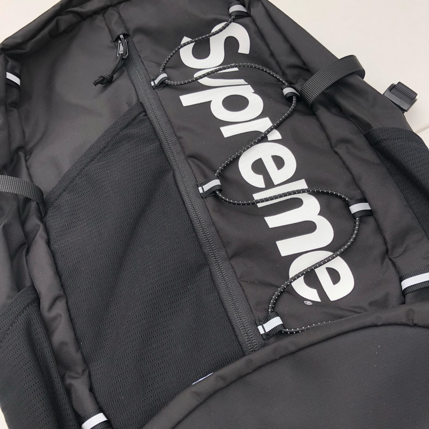 Supreme Ss17 Backpack
