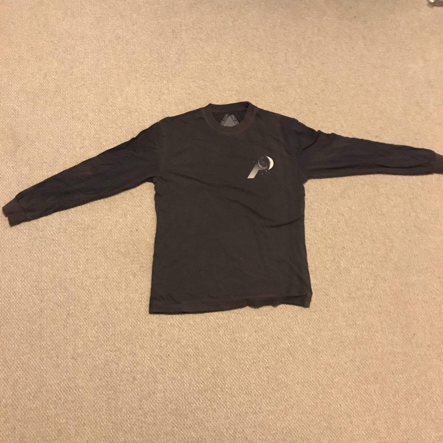 Palace P Moon Long Sleeve