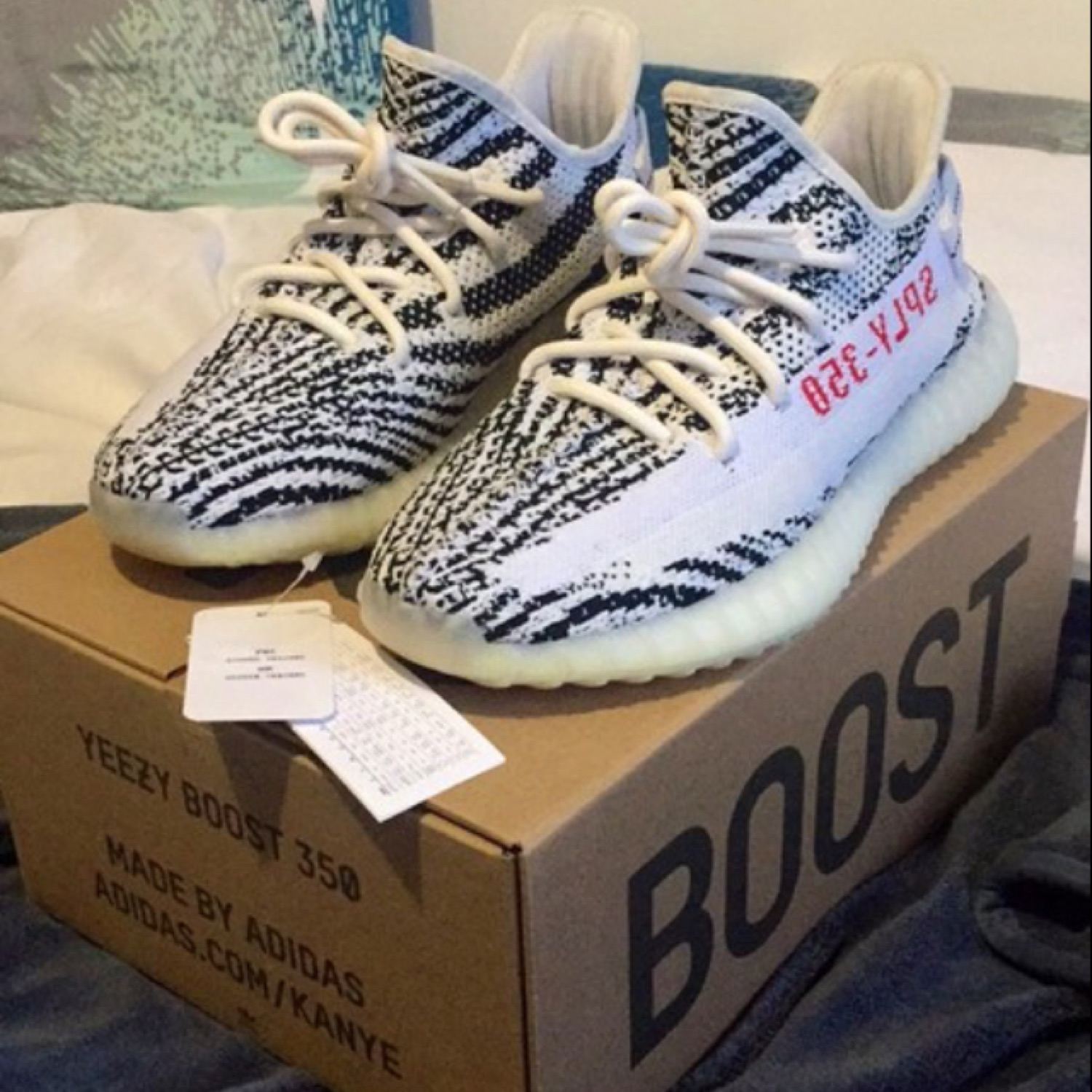 fausse adidas yeezy