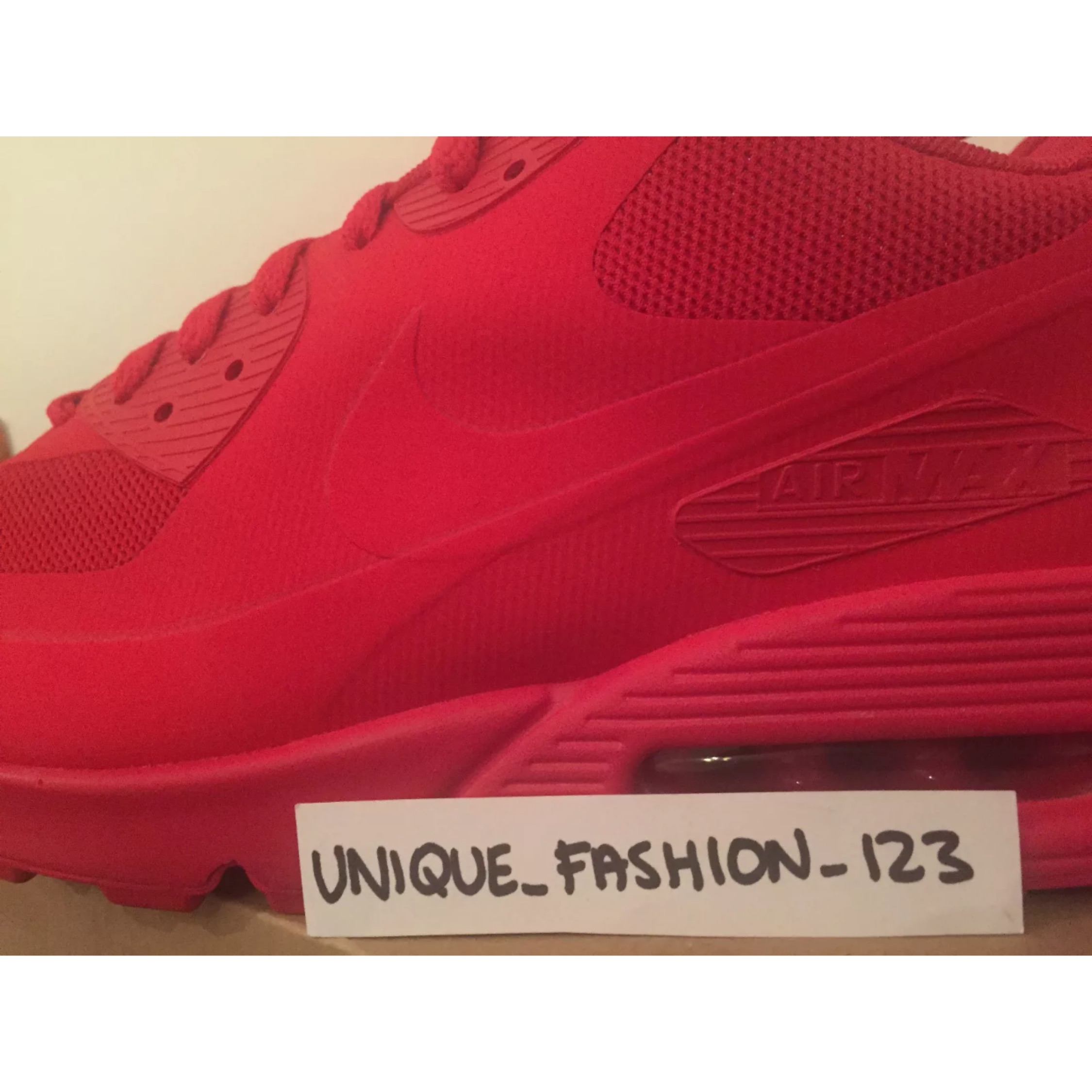 38ac403011fe Nike Air Max 90 Hyperfuse Independence Day