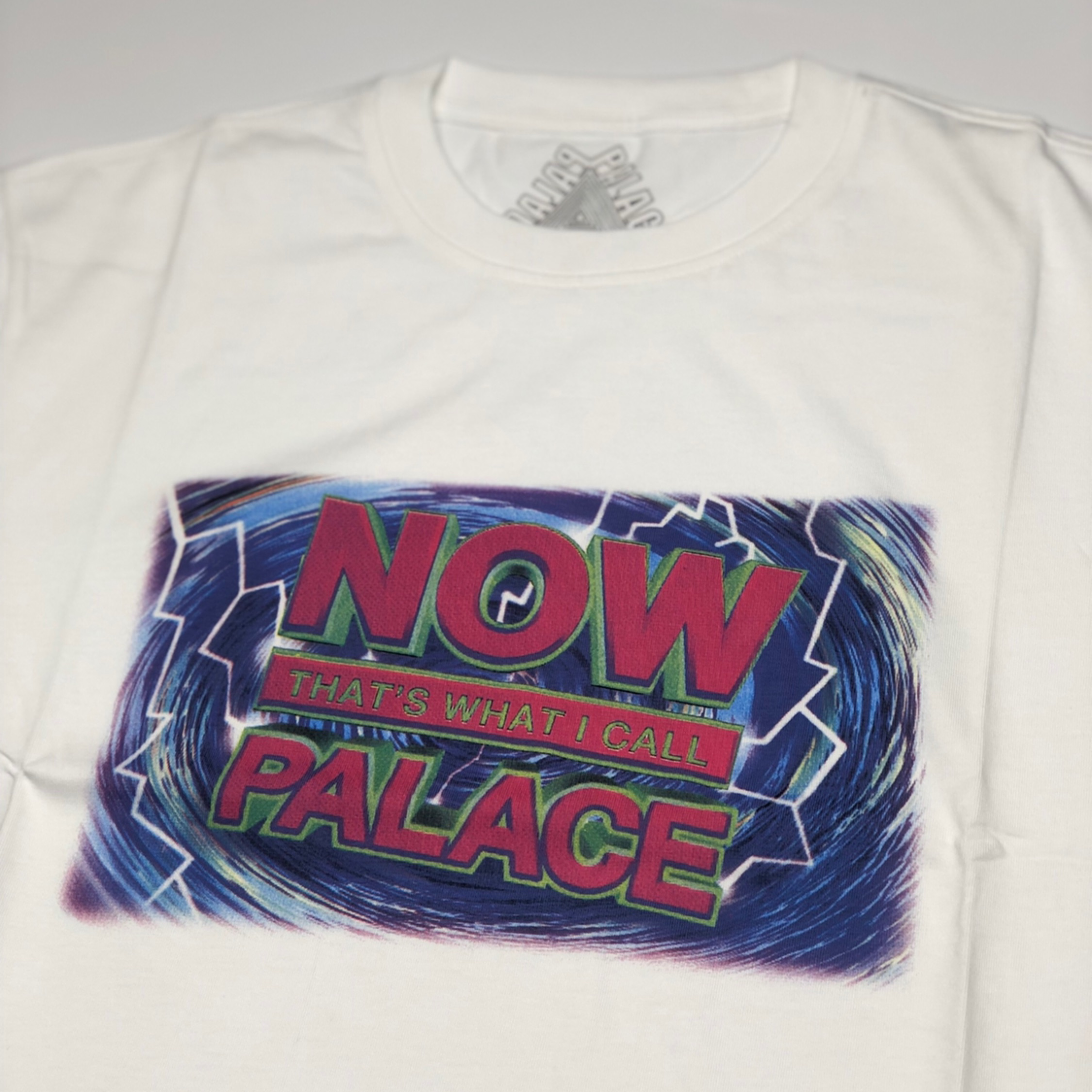 Palace Now That's What I Call Palace T Shirt Xl