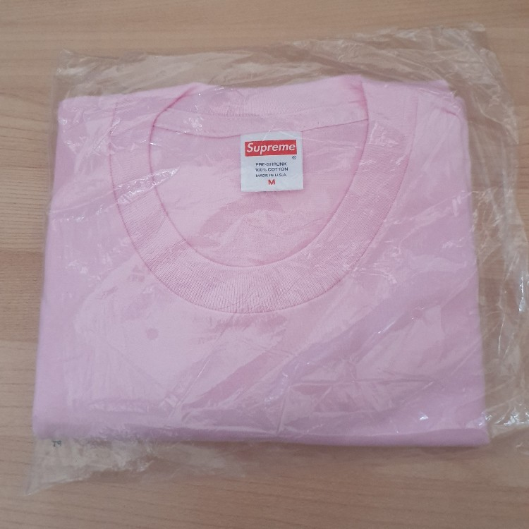 Ss19 Supreme Greetings Tee
