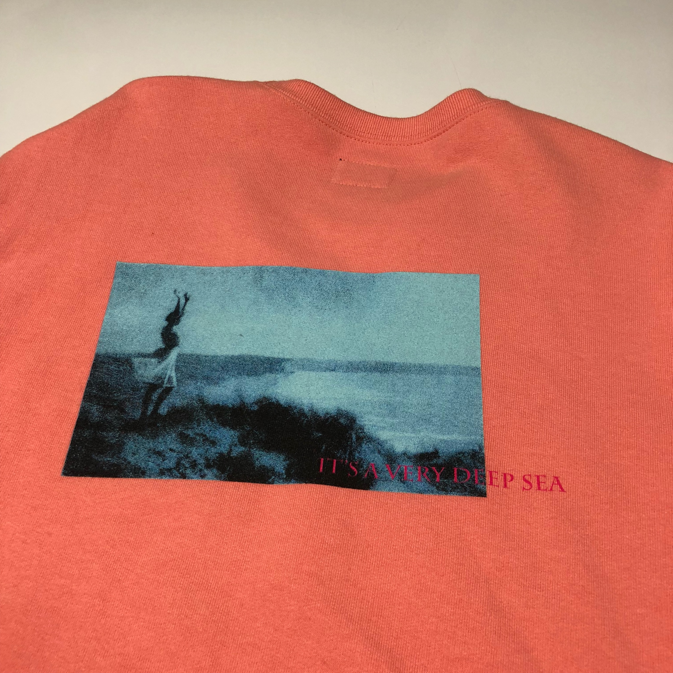 Noah Crewneck Sweatshirt Medium 9/10
