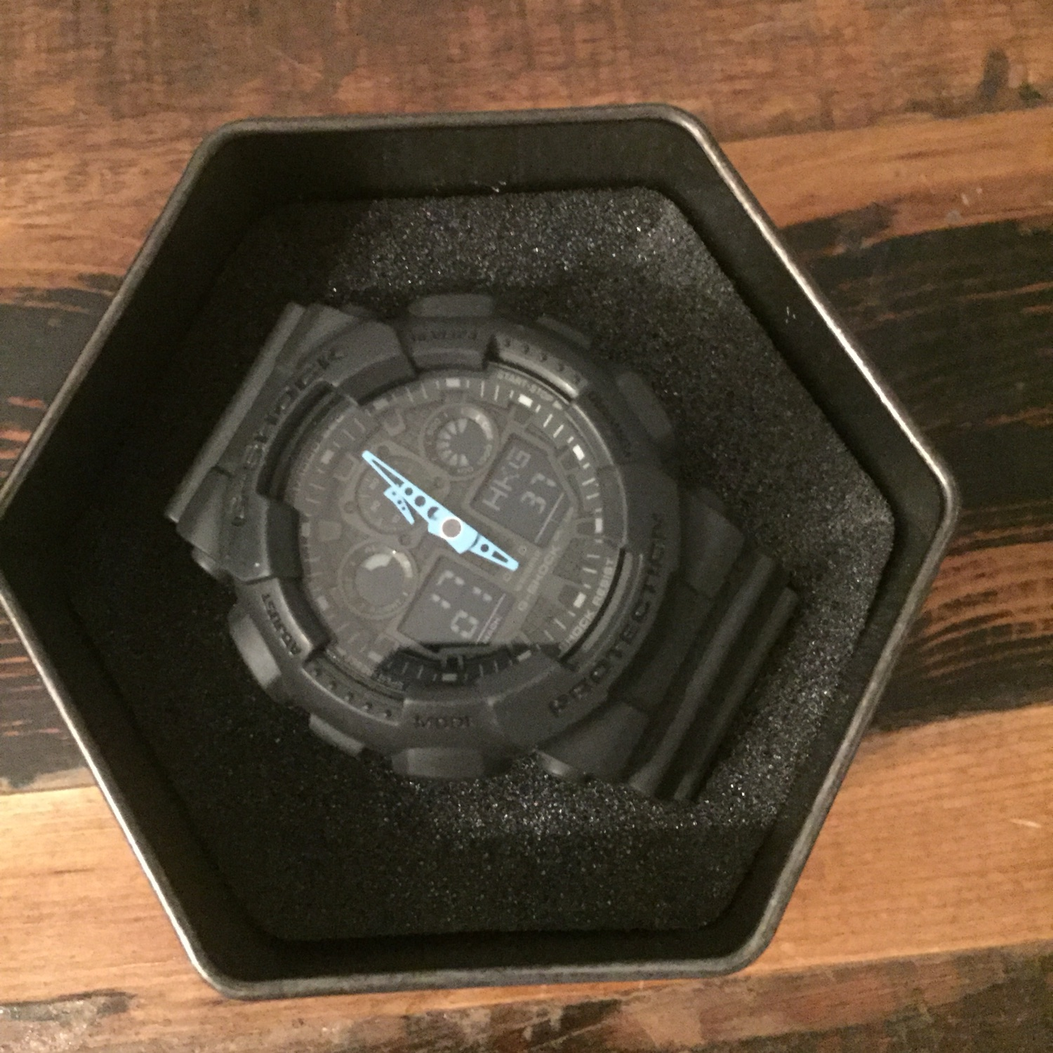 G -Shock Watch