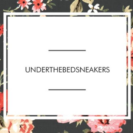 Bump profile picture for @underthebedsneakers