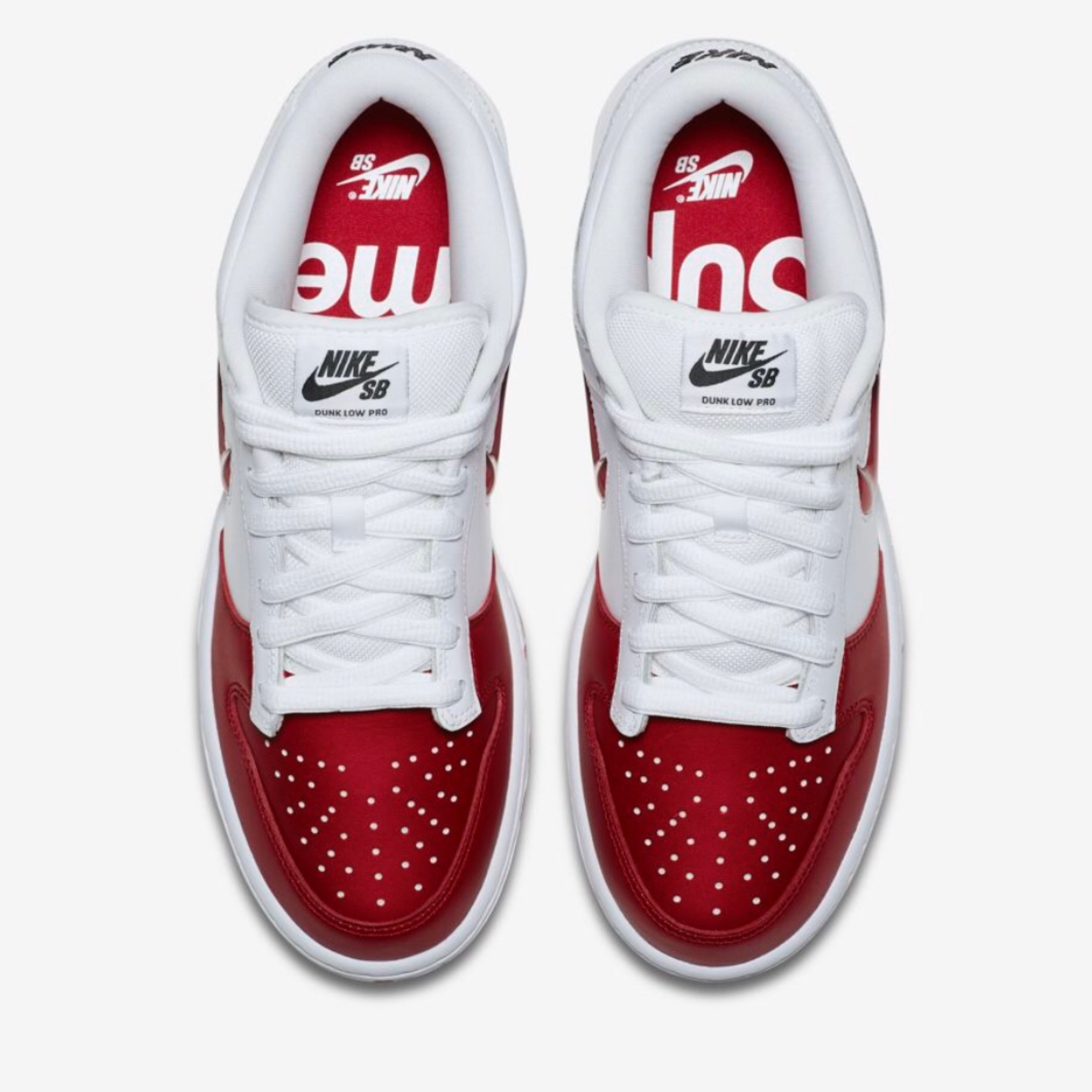 Supreme Sb Dunks