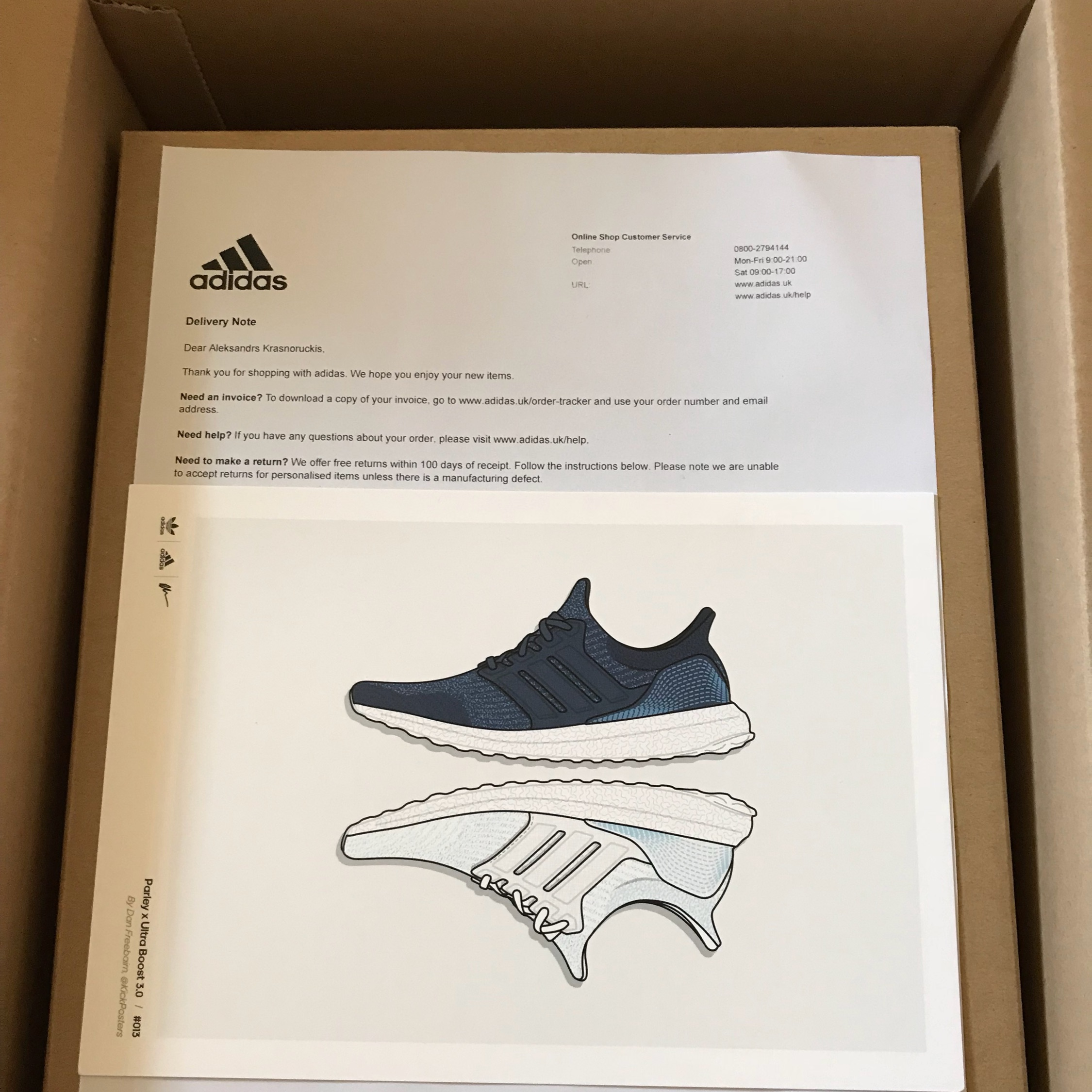 adidas contact email address