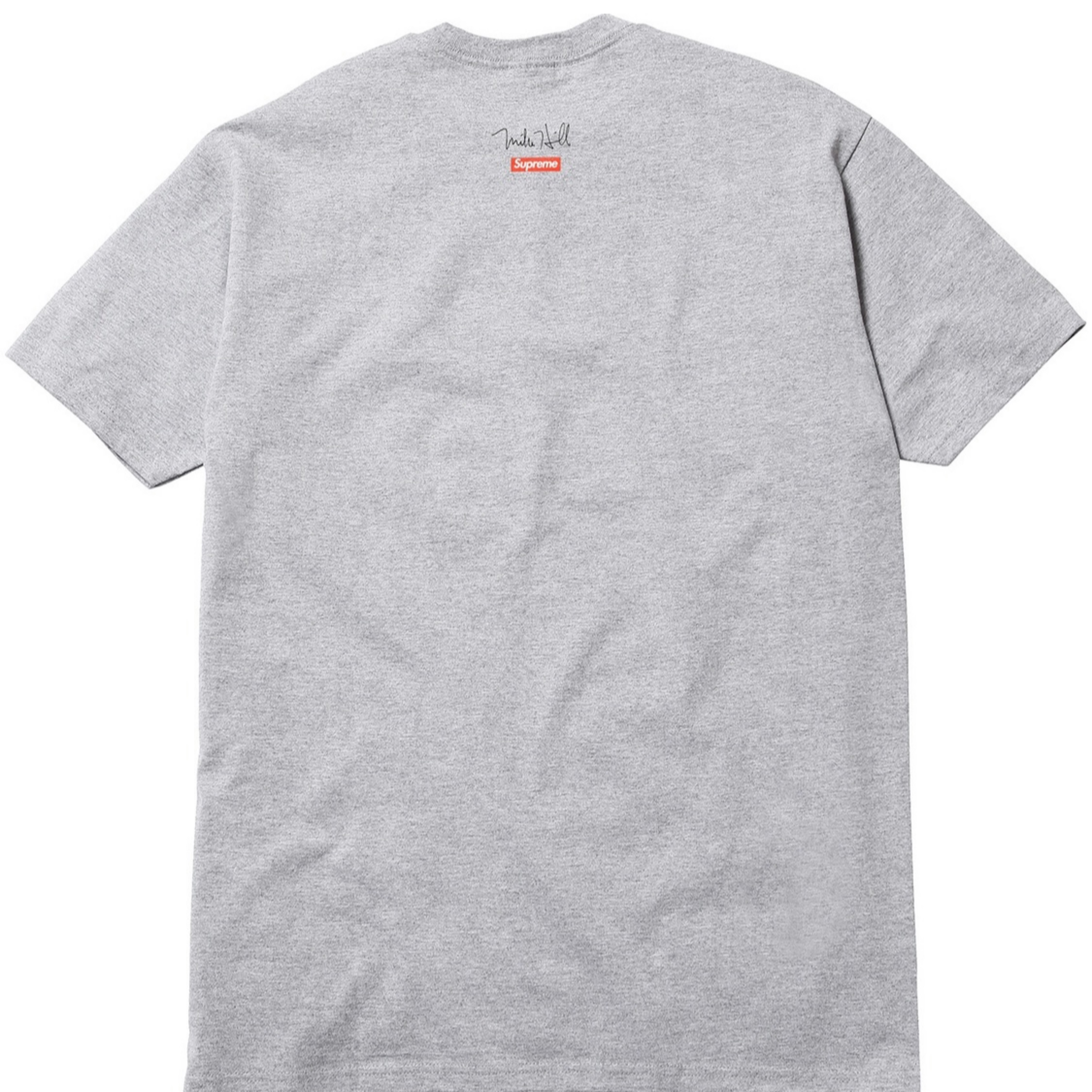 Supreme Mike Hill Runner Tee