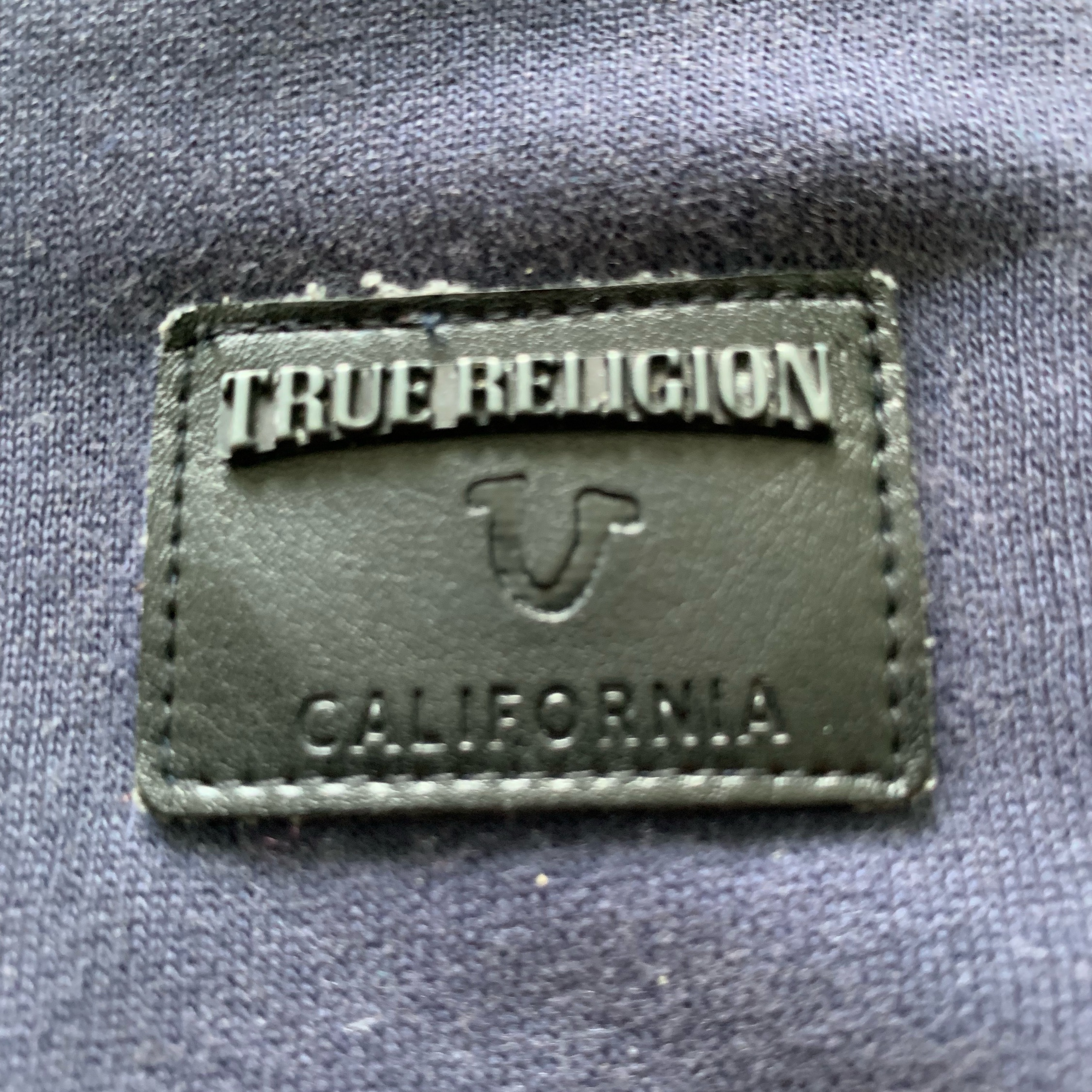 True Religion Jumper