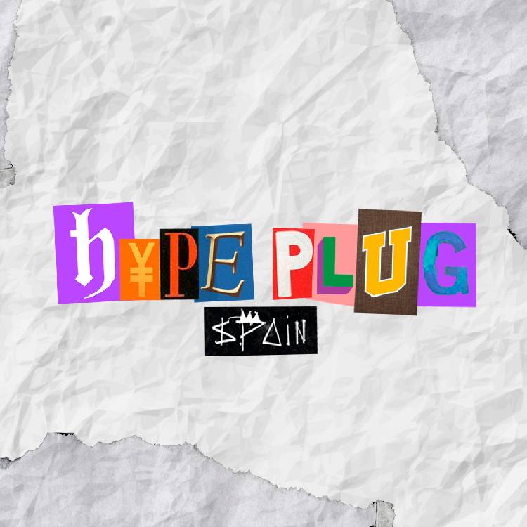 Bump profile picture for @hypeplugspain