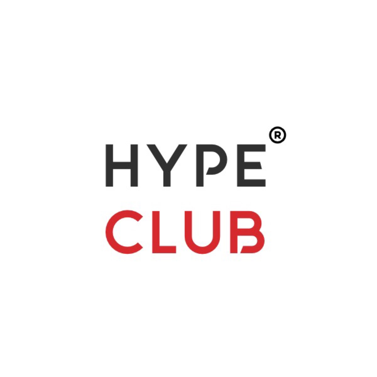 Bump profile picture for @hypeclub