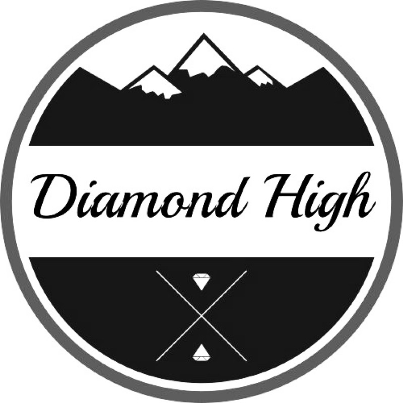 Bump profile picture for @diamondhigh