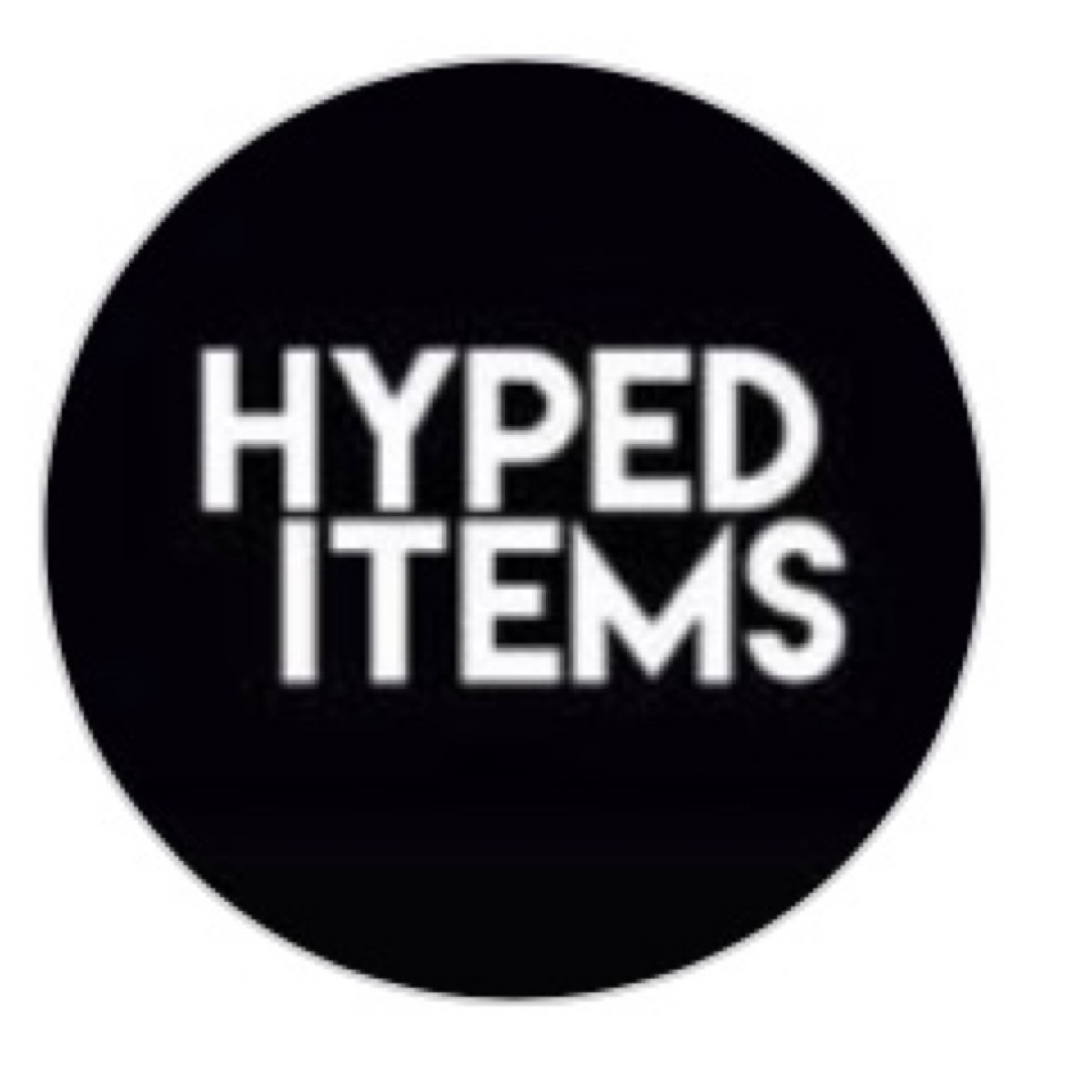 Bump profile picture for @hyped1tems