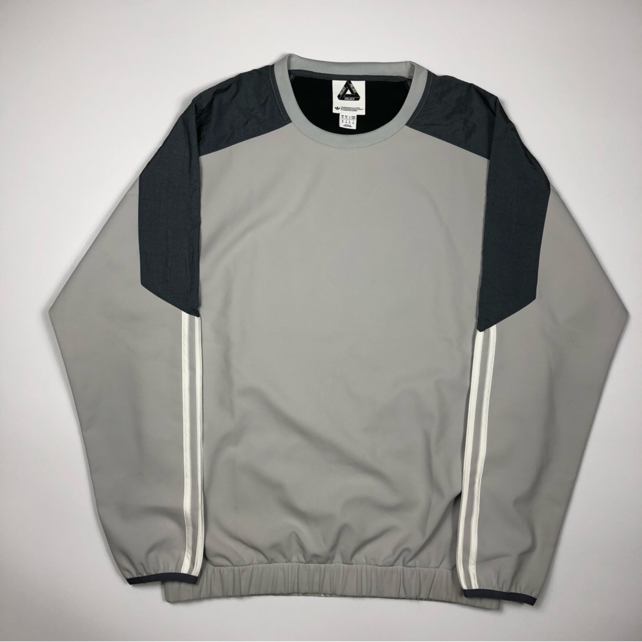 Palace X Adidas Tri Ferg Training Top Pullover