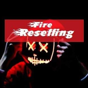 Bump profile picture for @firereselling