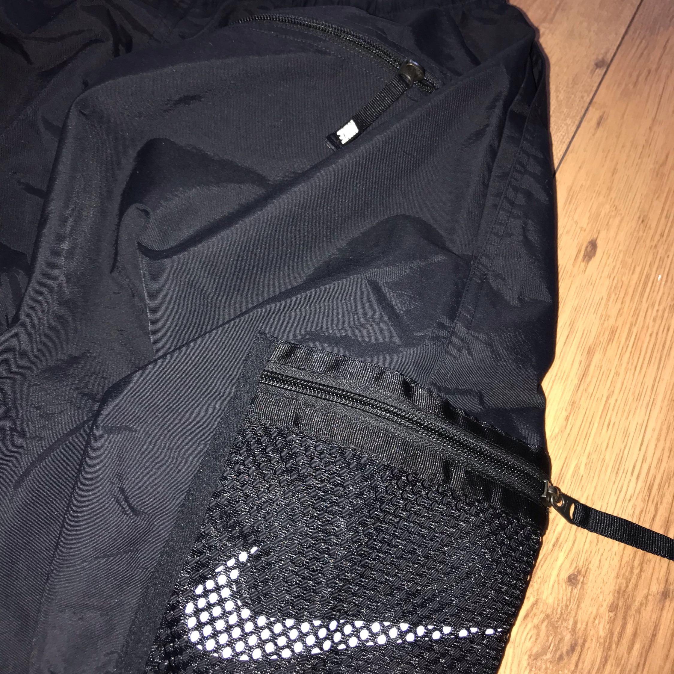 Fw17 Supreme X Nike Humara Trail Running Pants