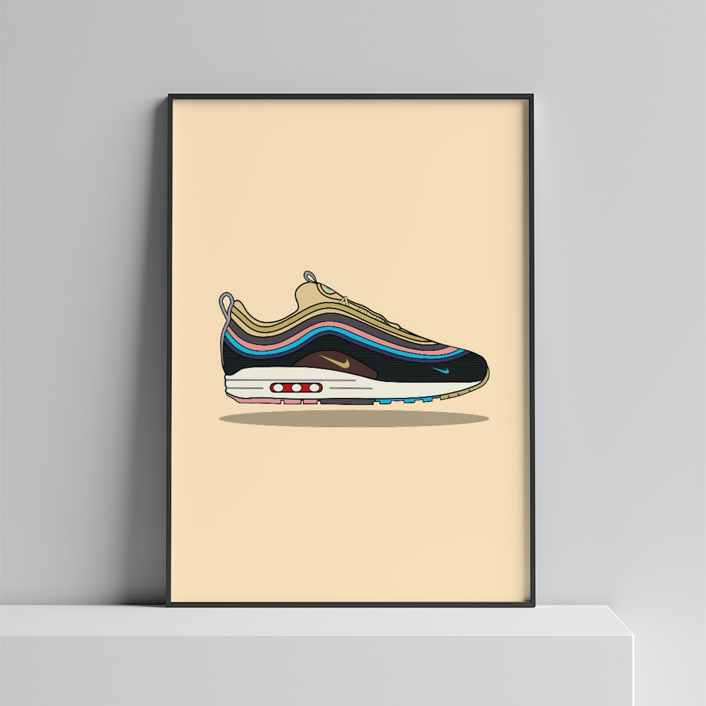 reliable quality exquisite design outlet online nike air max 97
