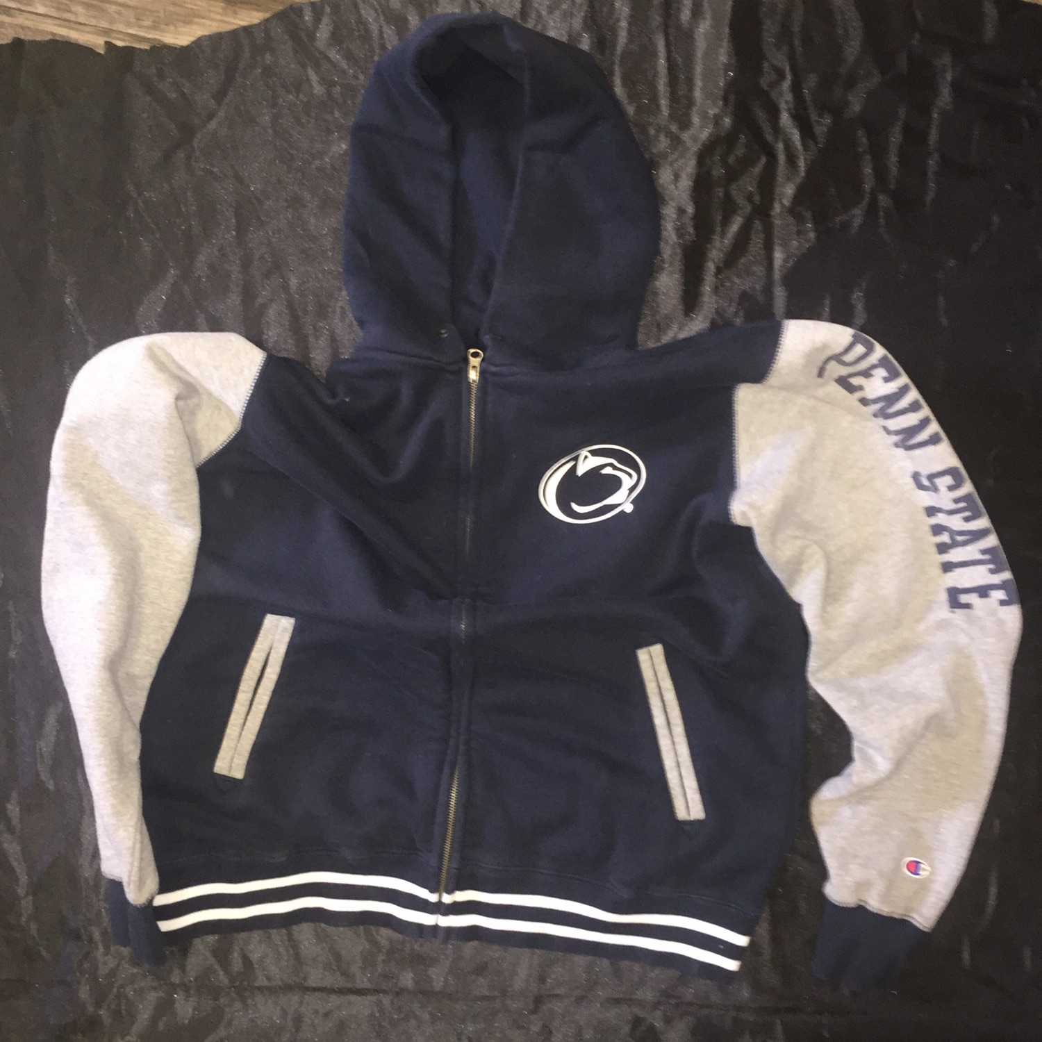 Champion Penn State Nittany Lion Hoodie