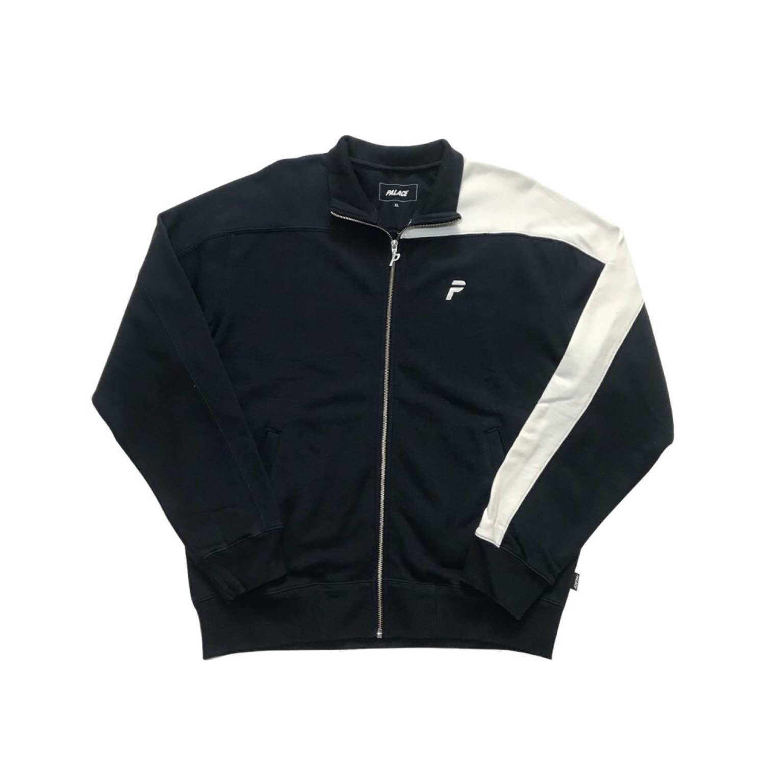 9c6aef545996 Palace Sport Selecta Track Top Size Xl