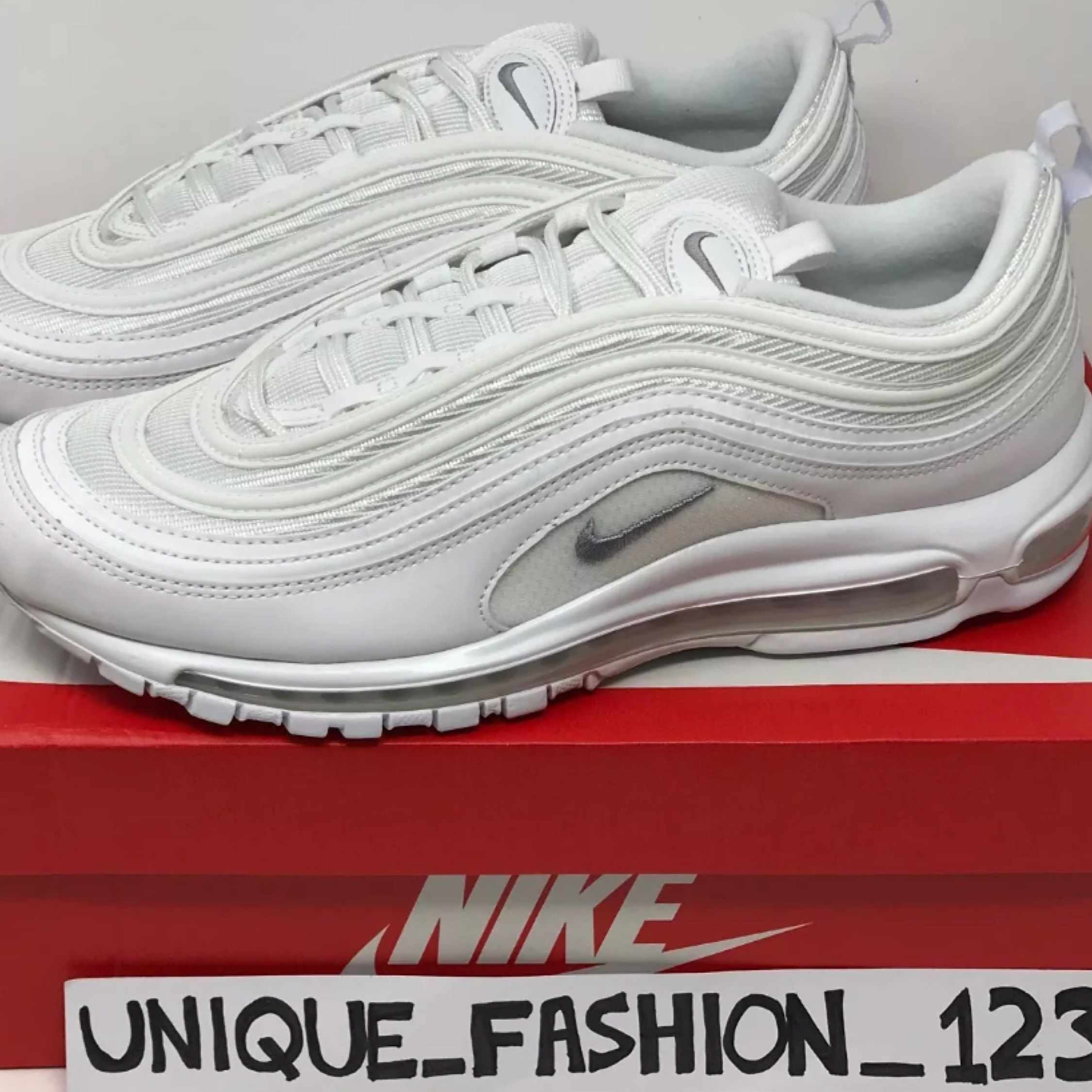 Where To Buy Nike Air Max 97 Silver Bullet SneakerNews.com