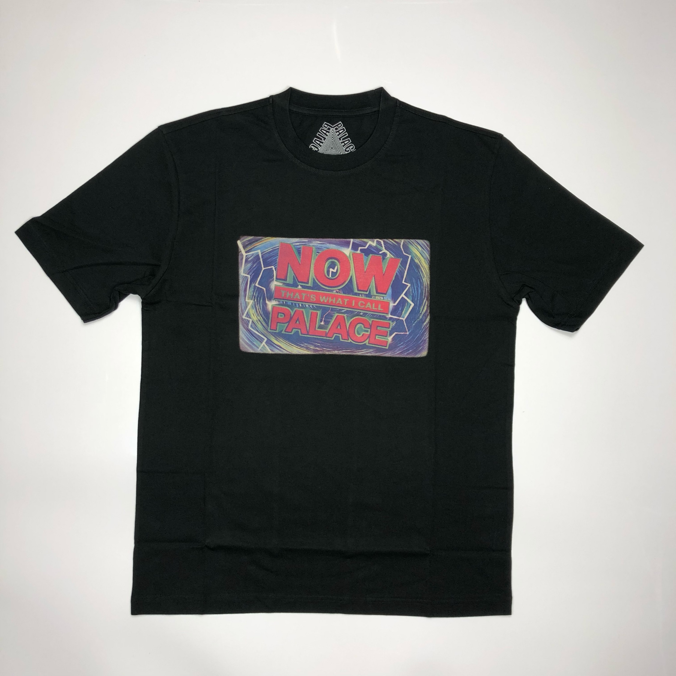 Palace Now That's What I Call Palace T Shirt Small