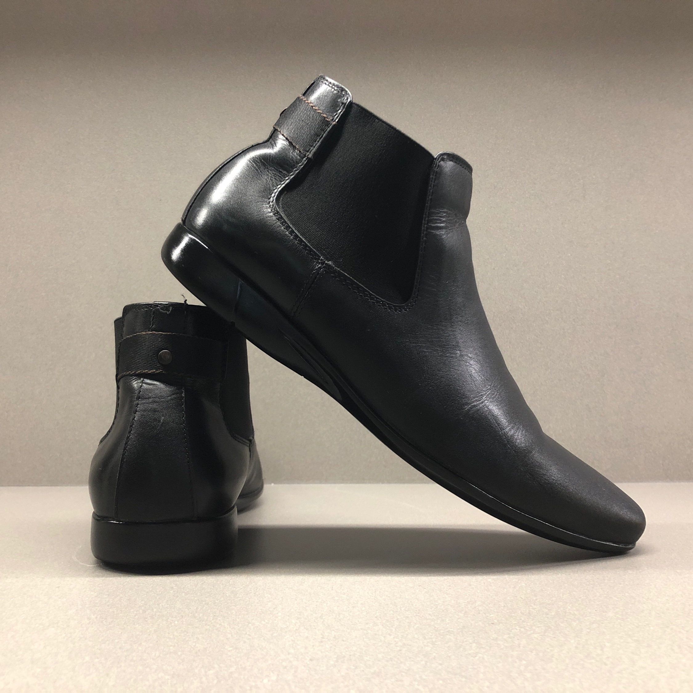 Prince Oliver Mid Boot