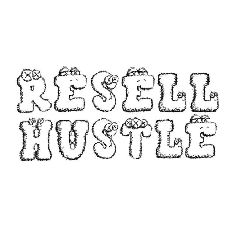 Bump profile picture for @resellhustle