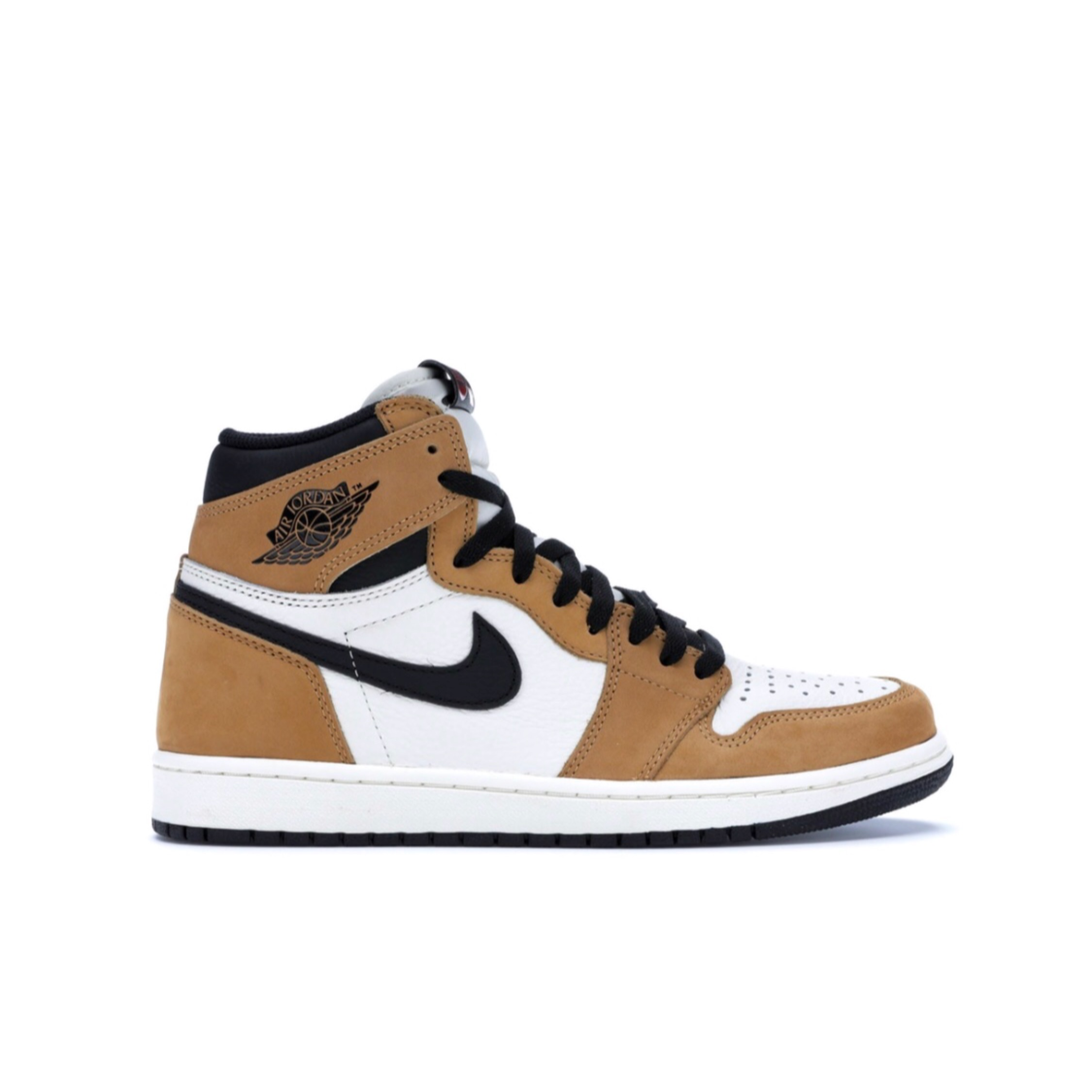 Nike Air Jordan 1 Rookie Of The Year Eu 39