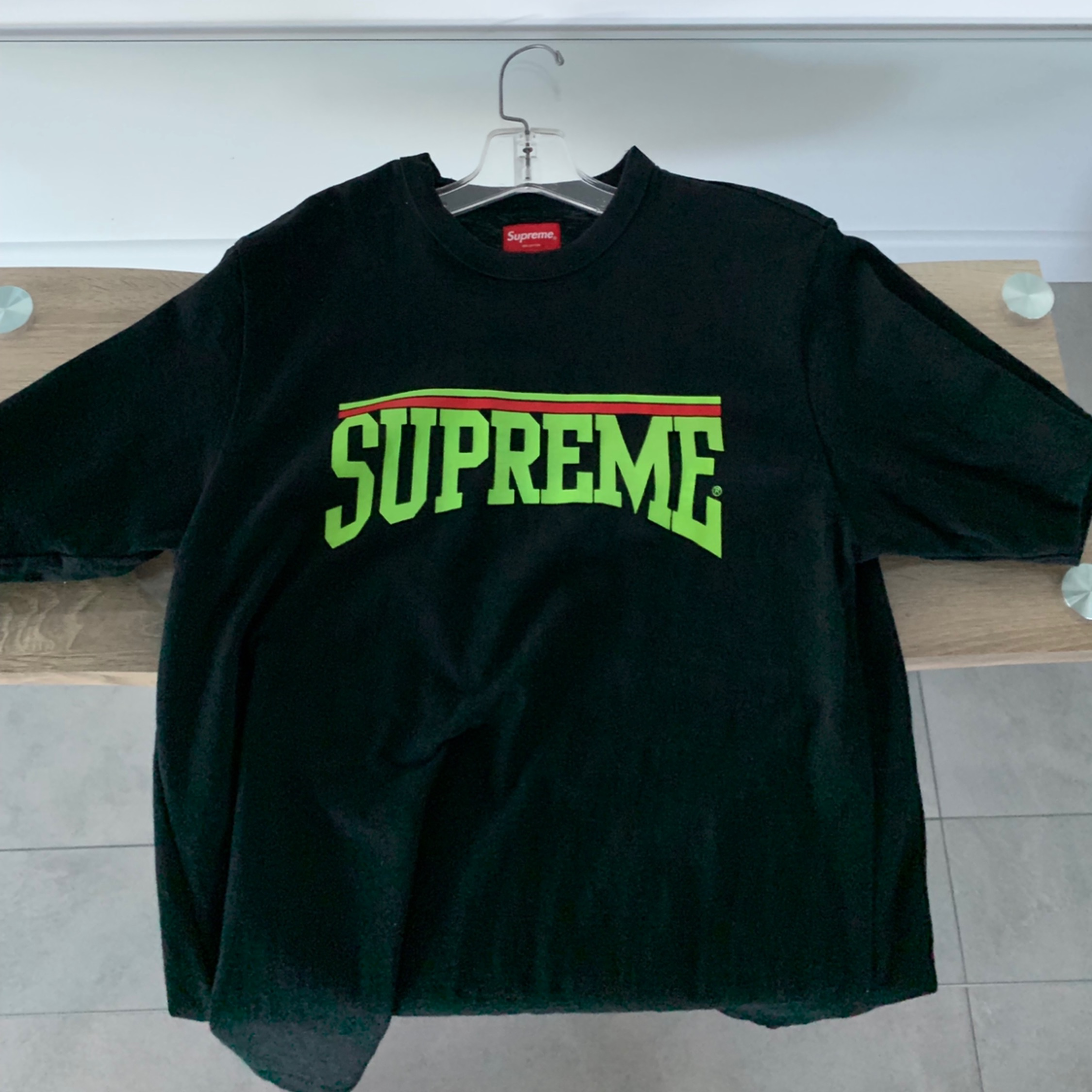 Supreme Arc Logo Tee (Looking For Trades)