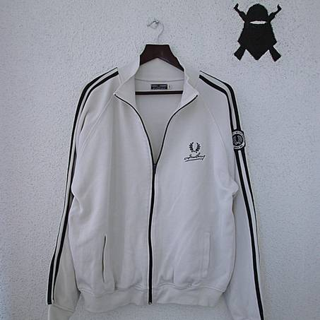 fred perry vintage