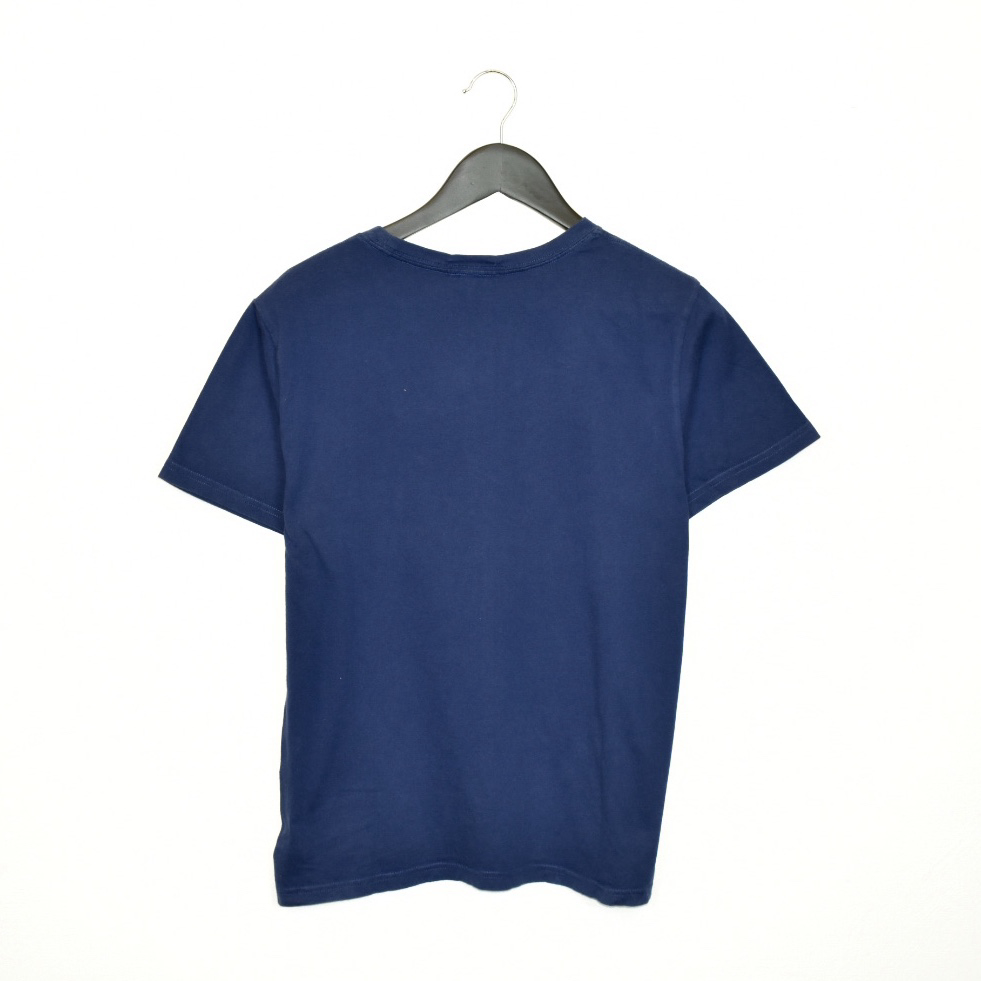 Vintage Polo Ralph Lauren t-shirt top blouse tee in dark blue