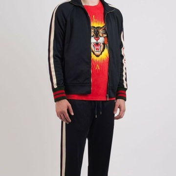 Technical jersey jackettechnical jersey M
